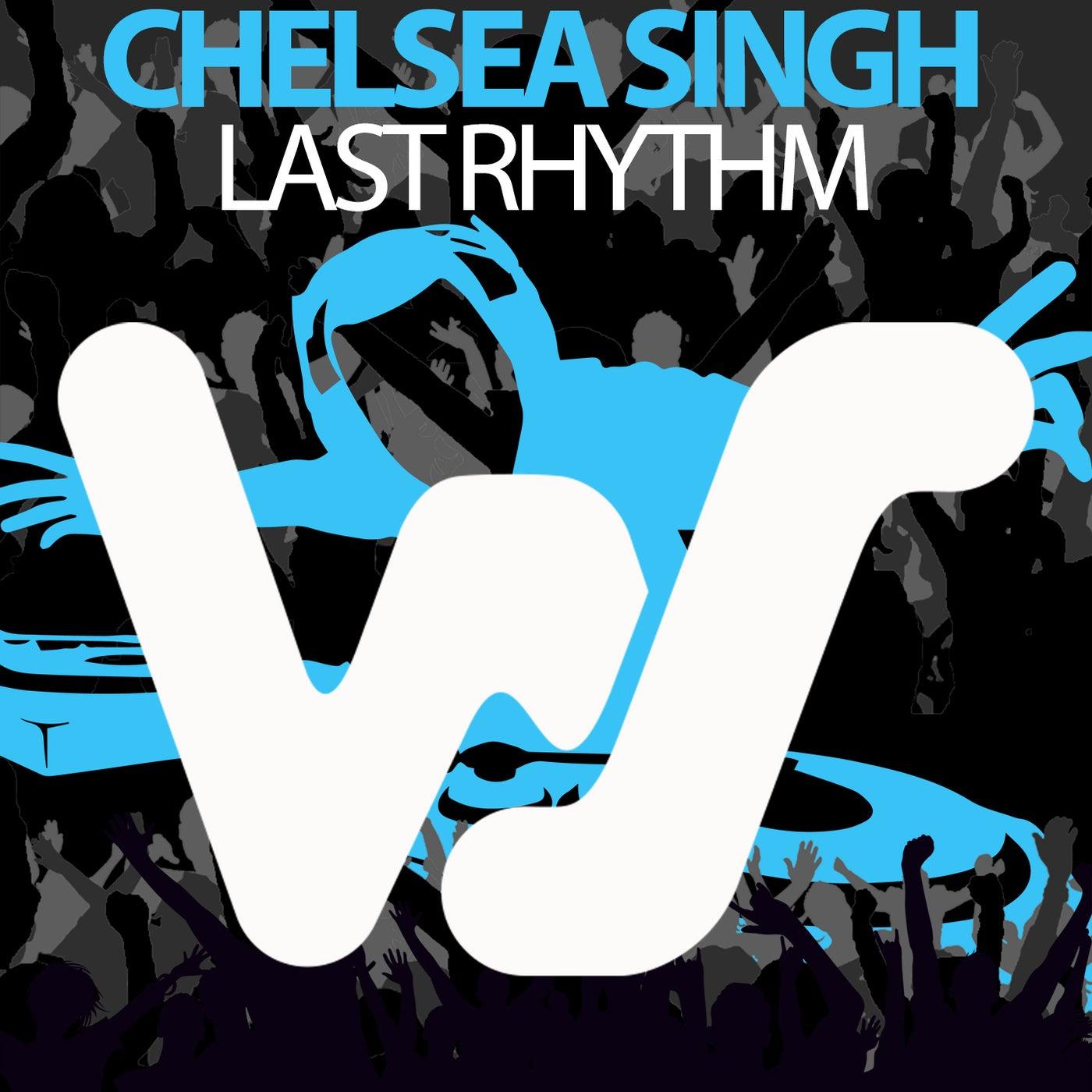 Last Rhythm (Original Mix)