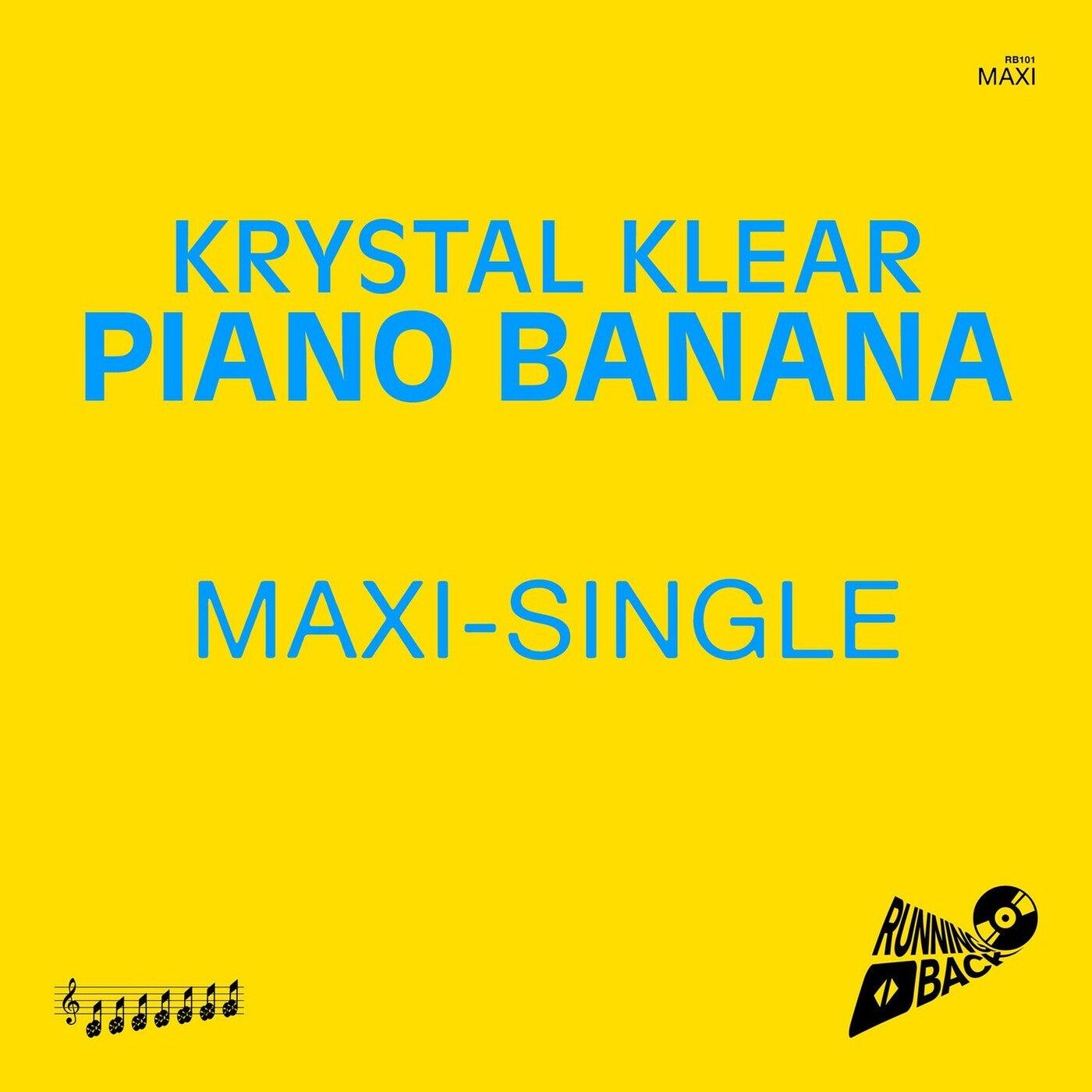 Piano Banana (Long Version)