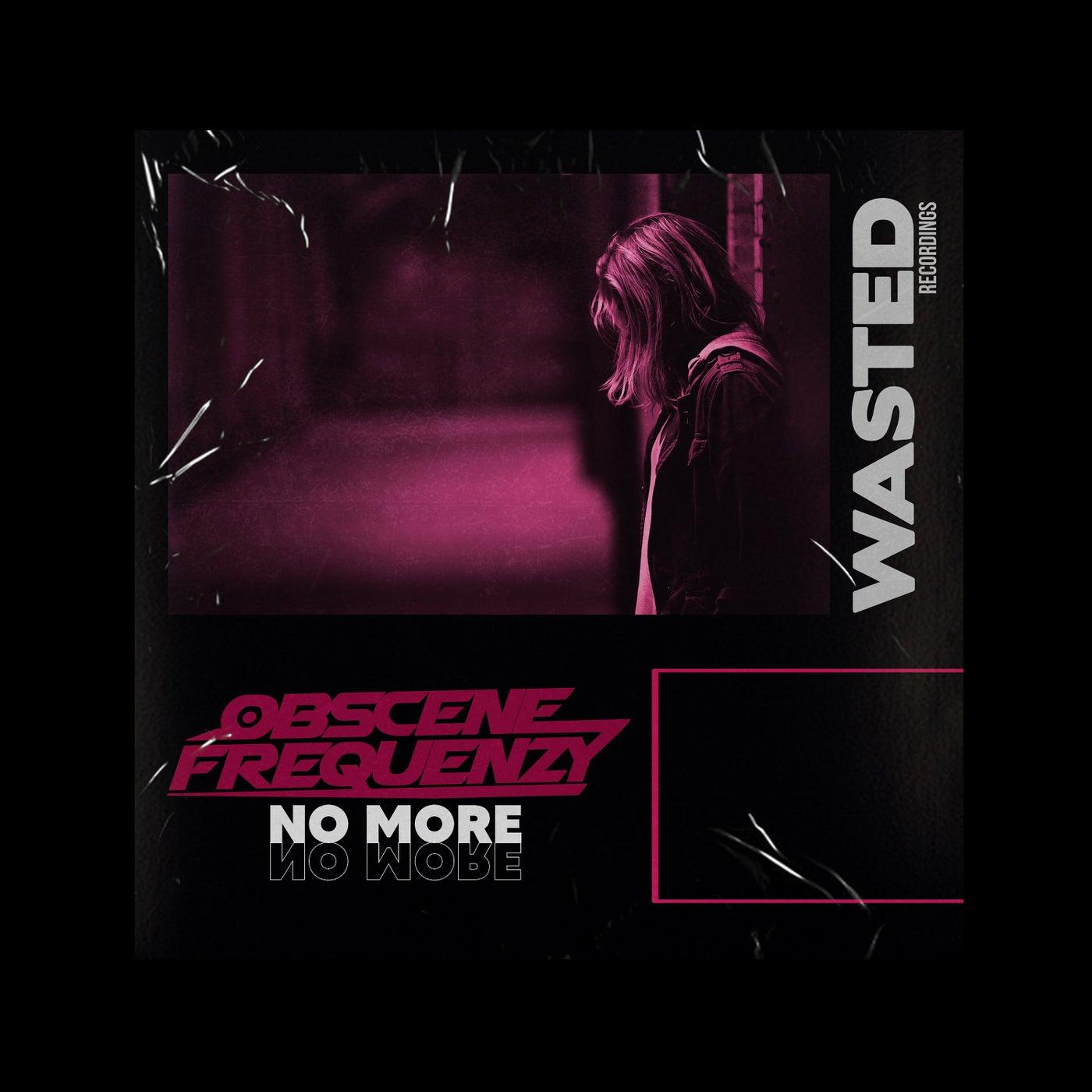No More (Original Mix)