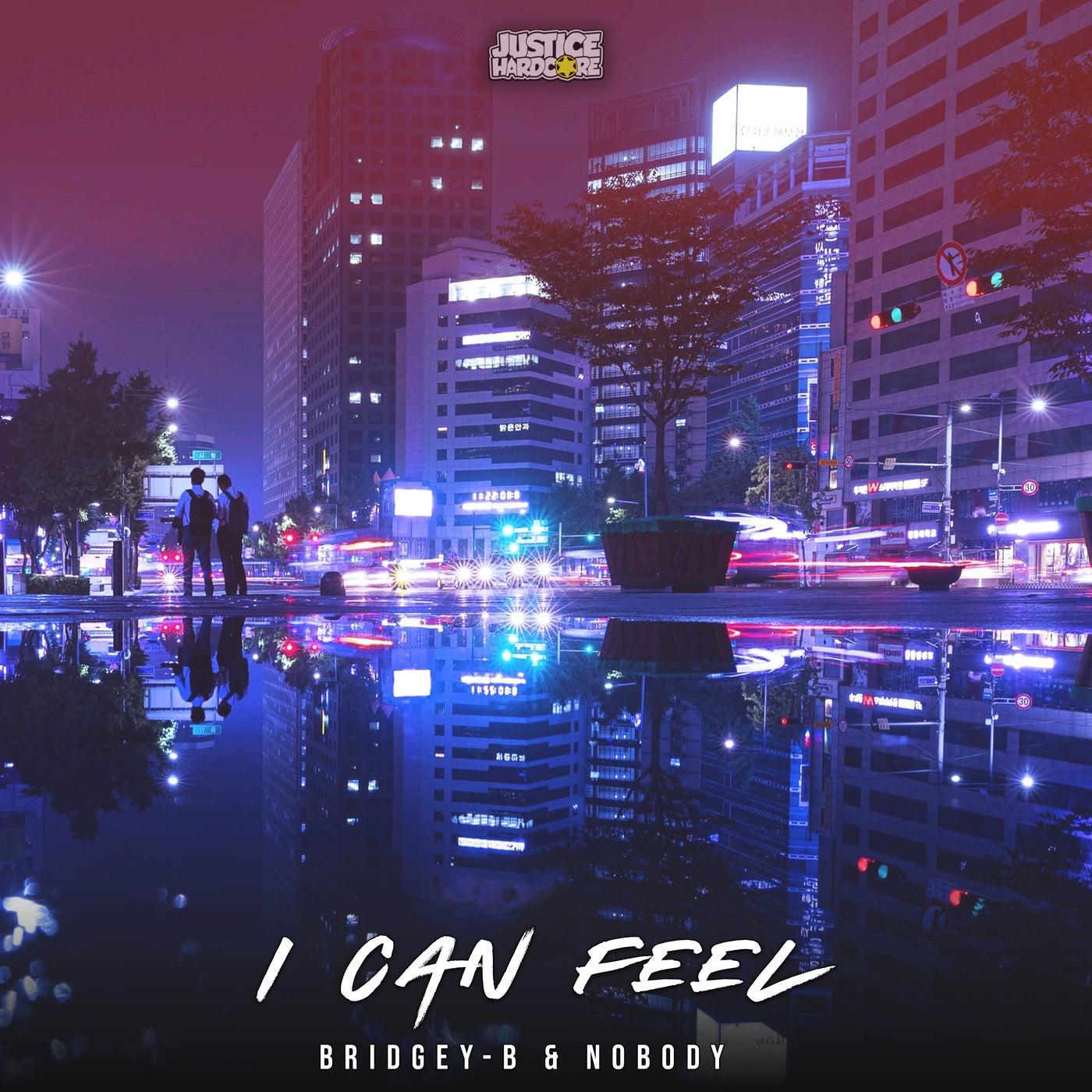 I Can Feel (Original Mix)
