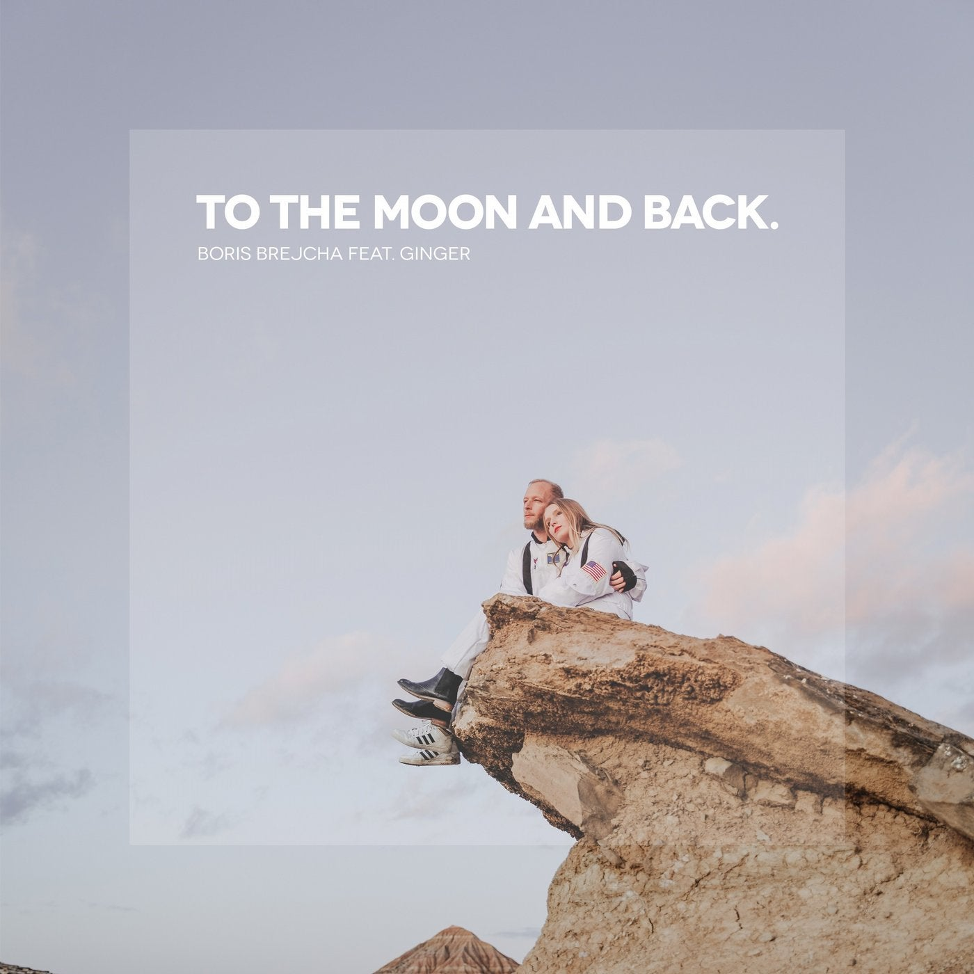 To The Moon And Back feat. Ginger (Original Mix)