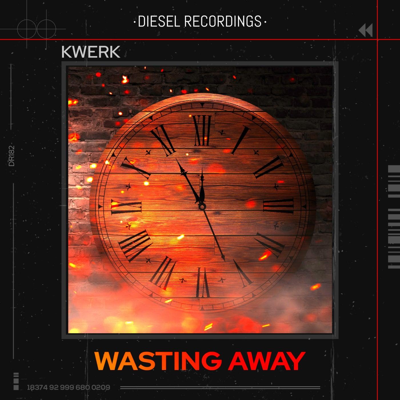 Wasting Away (Original Mix)