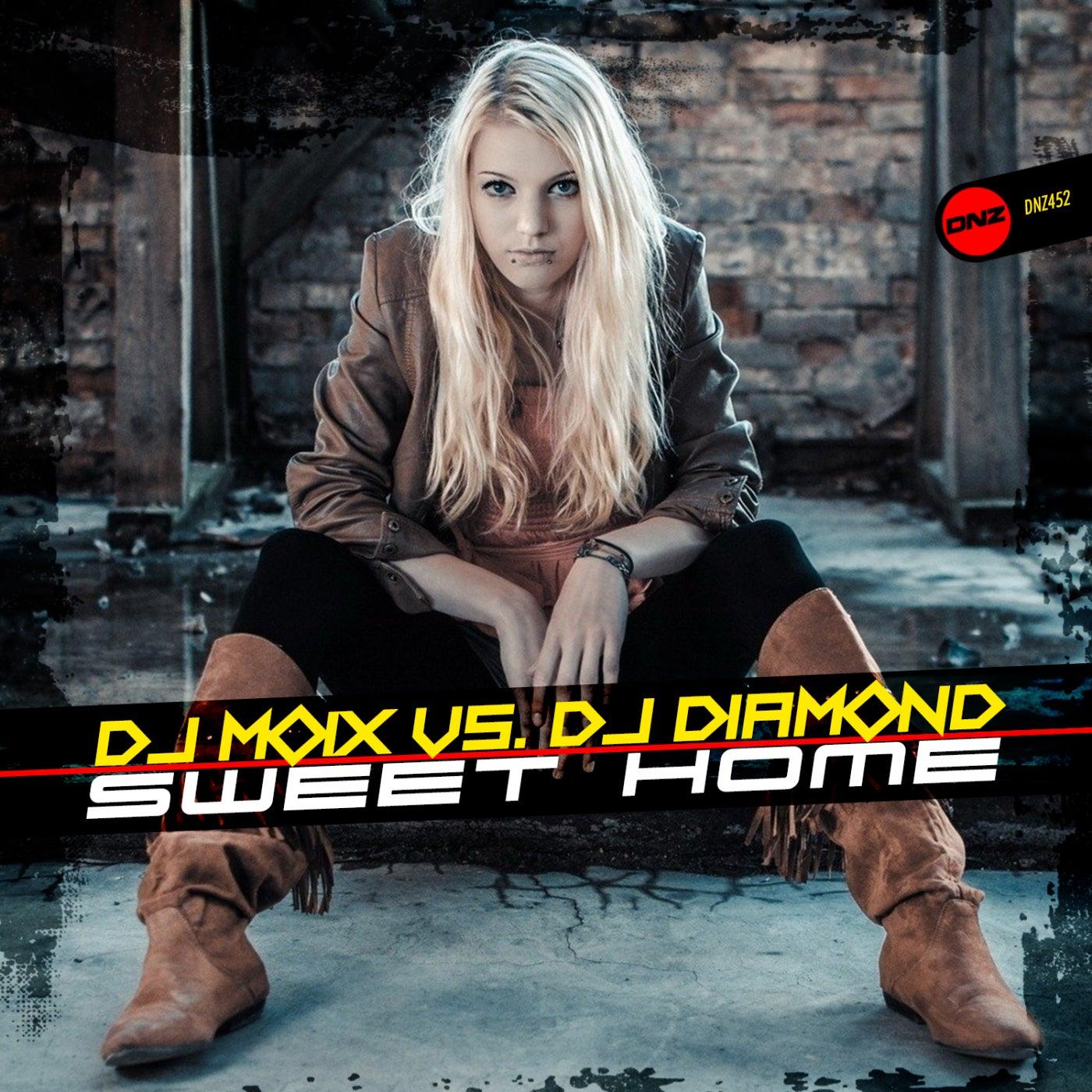 Sweet Home (Original Mix)