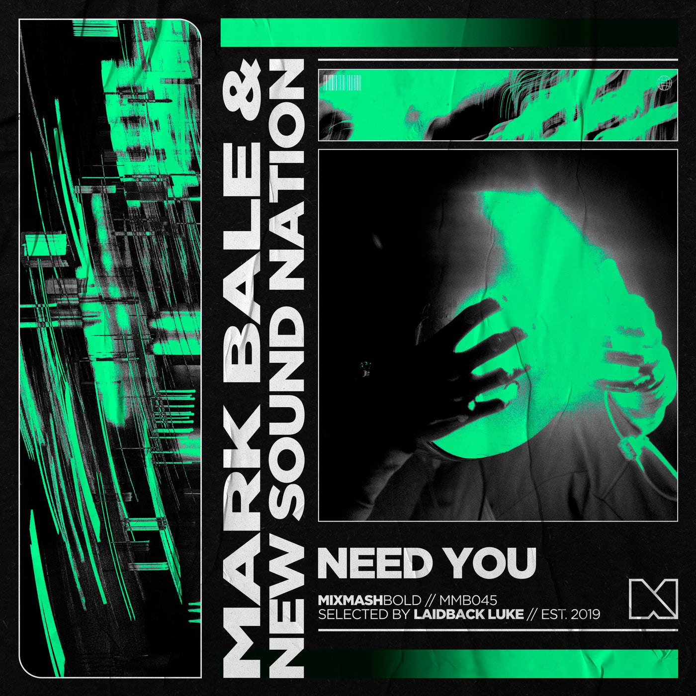 Need You (Extended Mix)