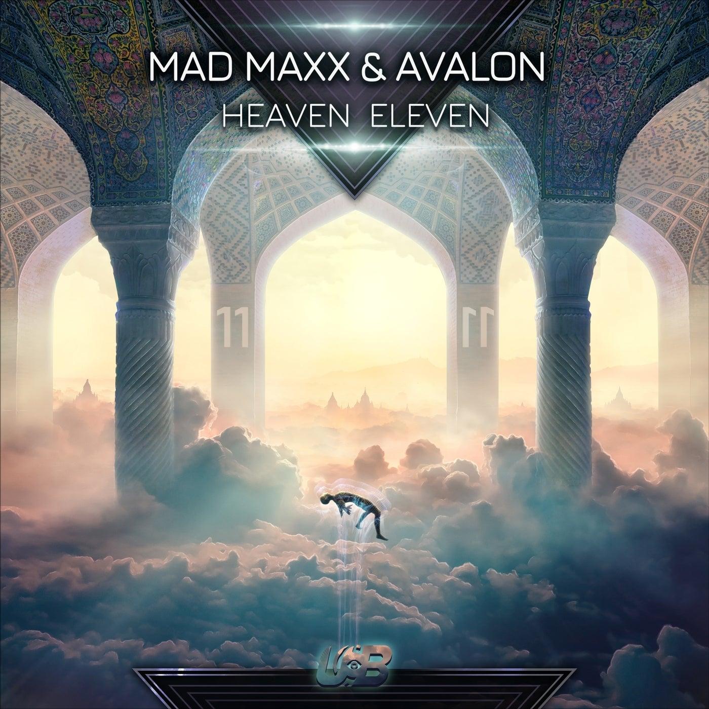 Heaven Eleven (Original Mix)
