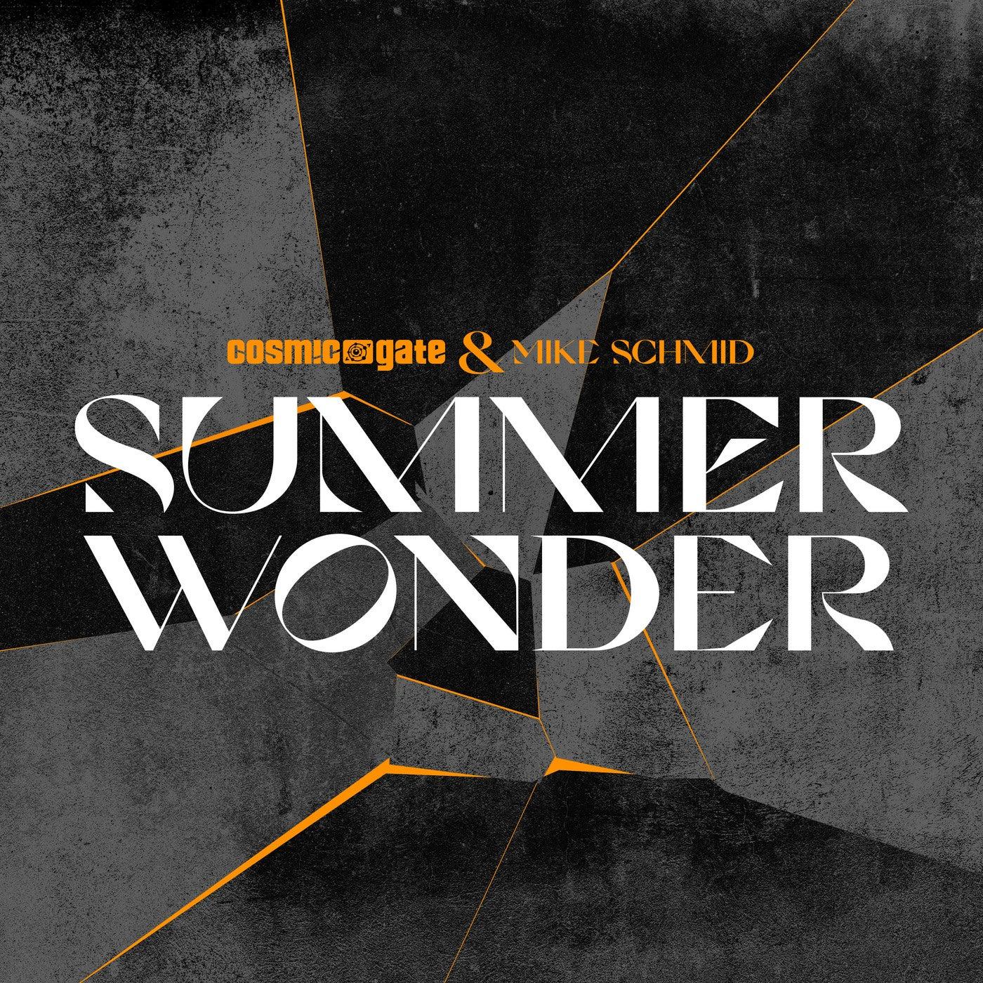 Summer Wonder (Extended Mix)