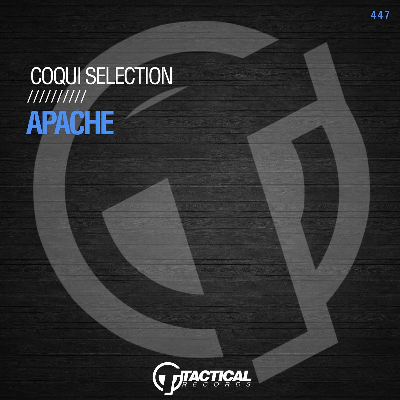 Apache (Original Mix)