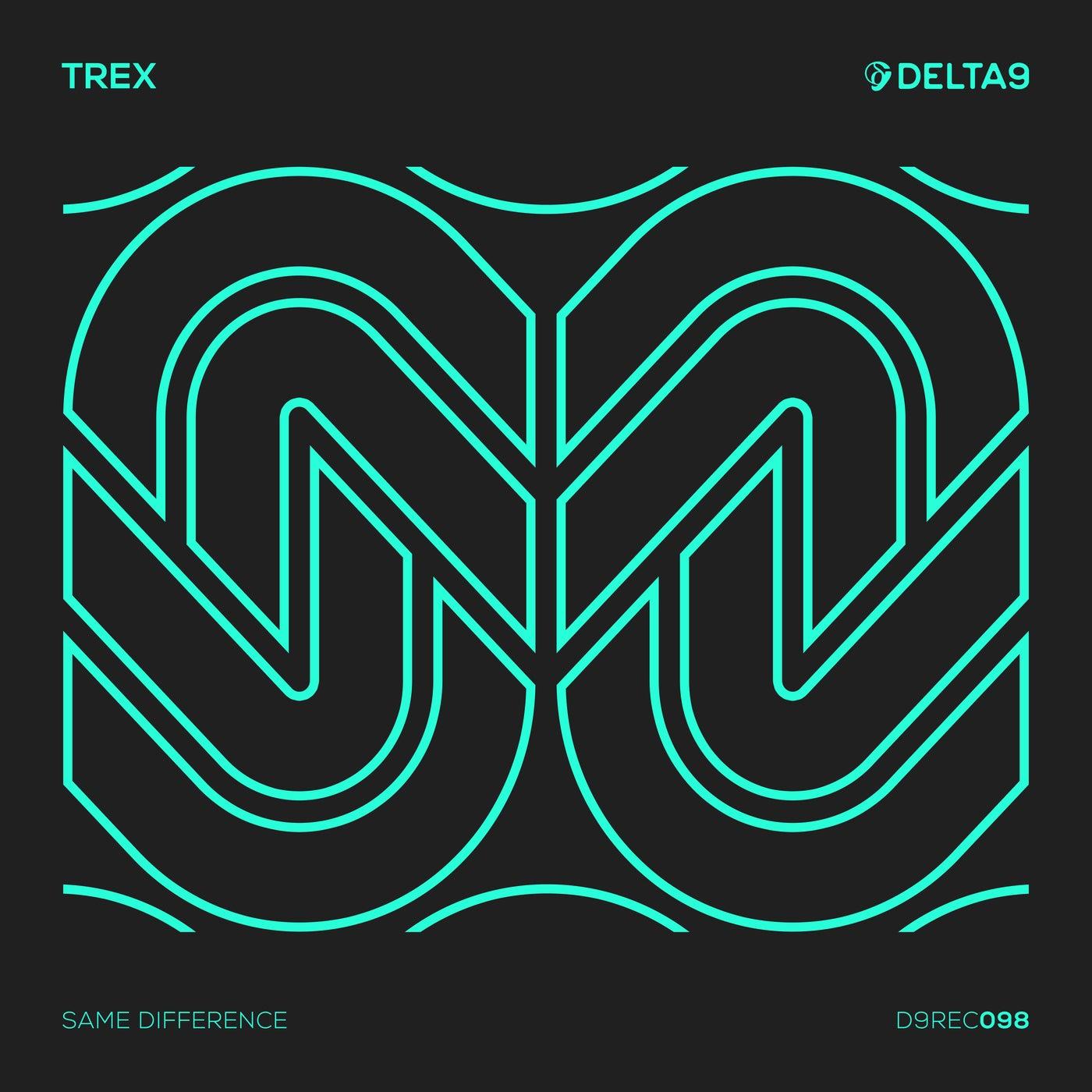 Same Difference (Original Mix)
