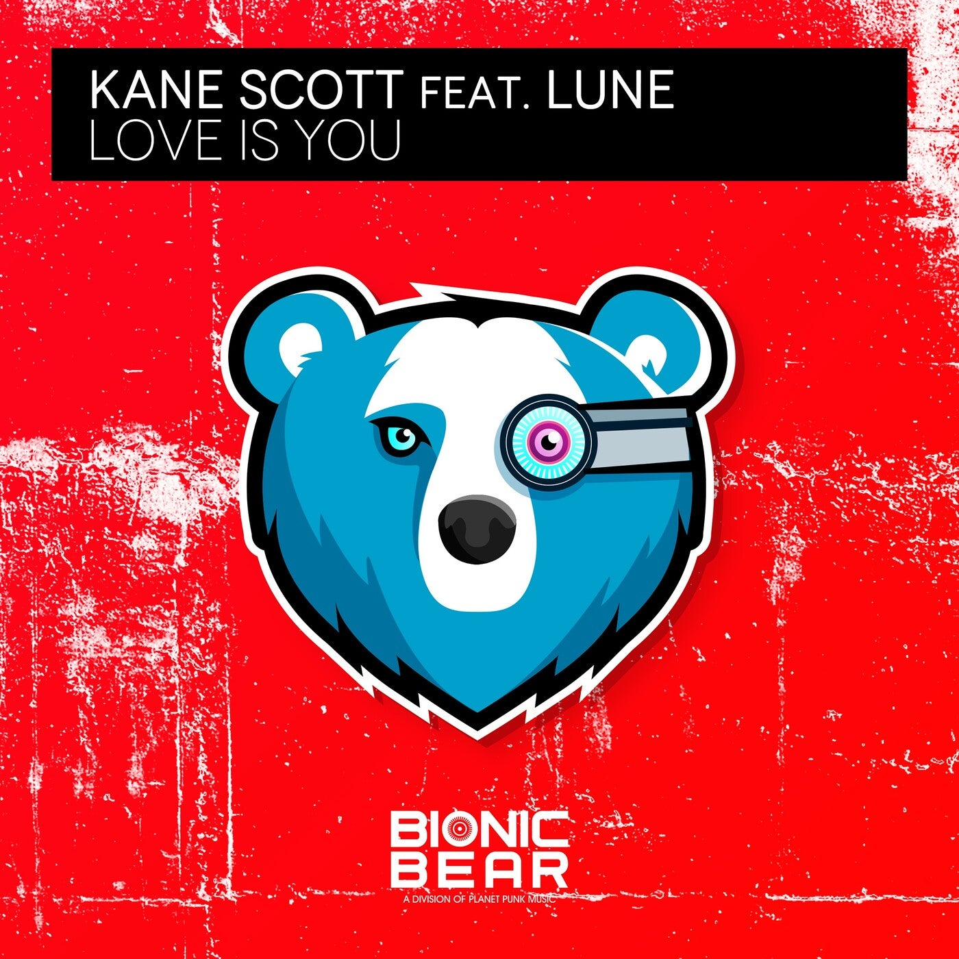 Love Is You feat. Lune (Extended Mix)