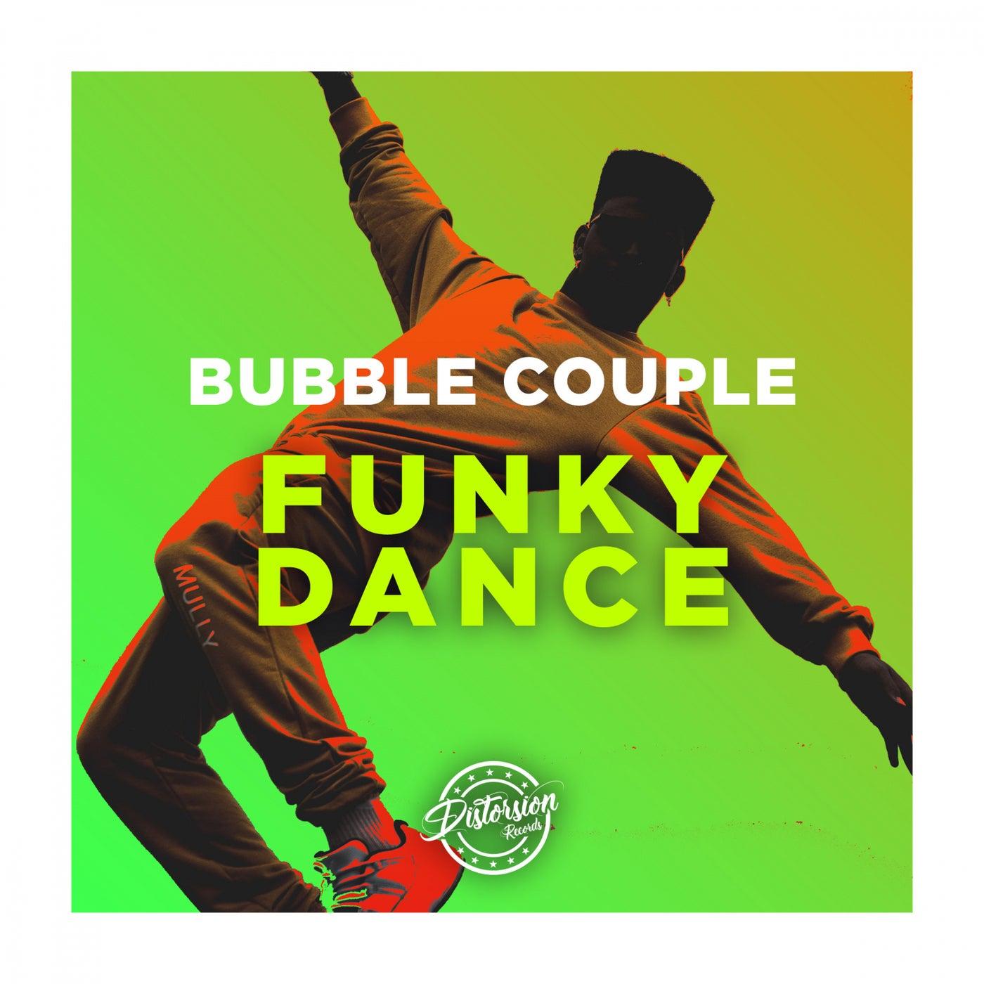 Funky Dance (Original Mix)