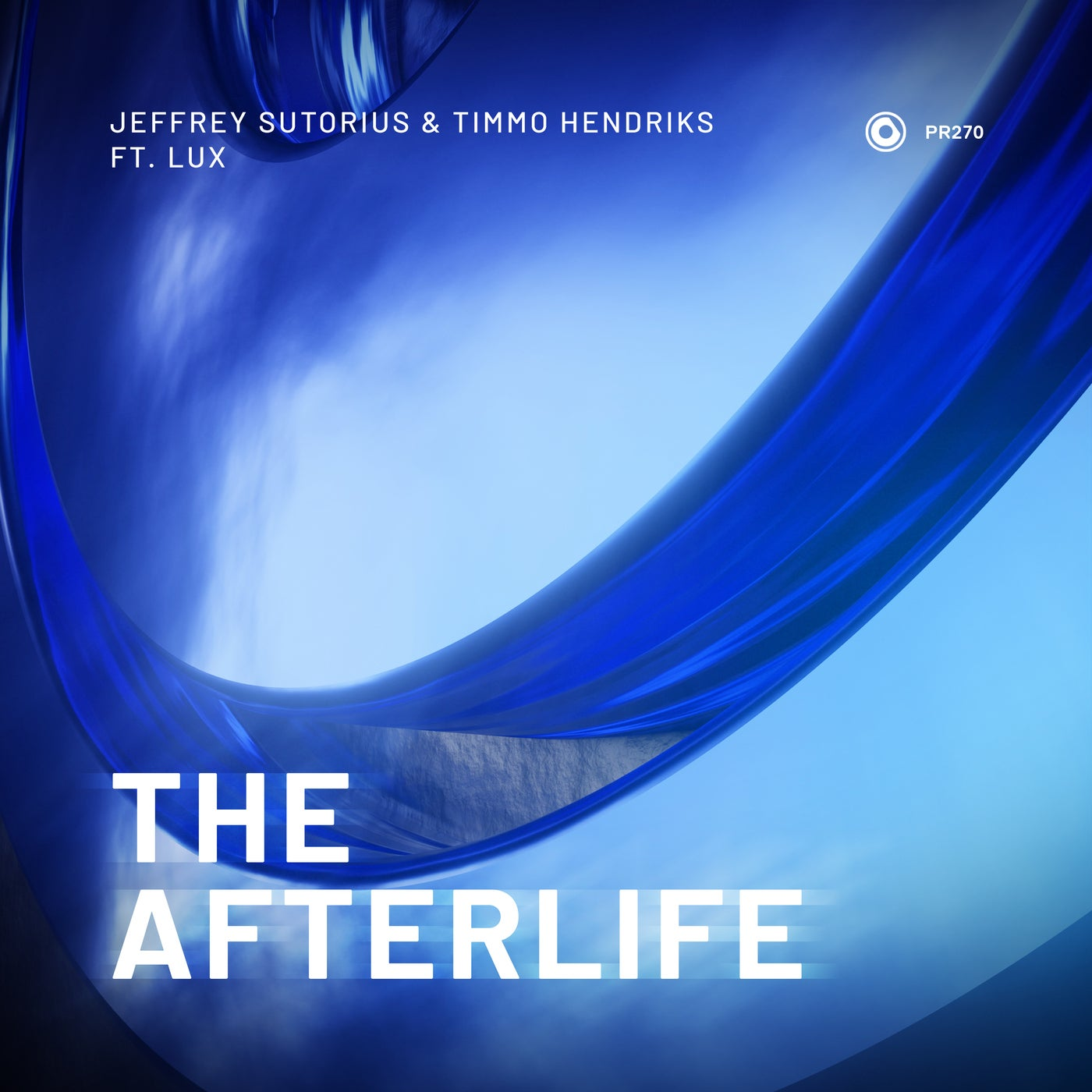The Afterlife feat. LUX (Extended Mix)