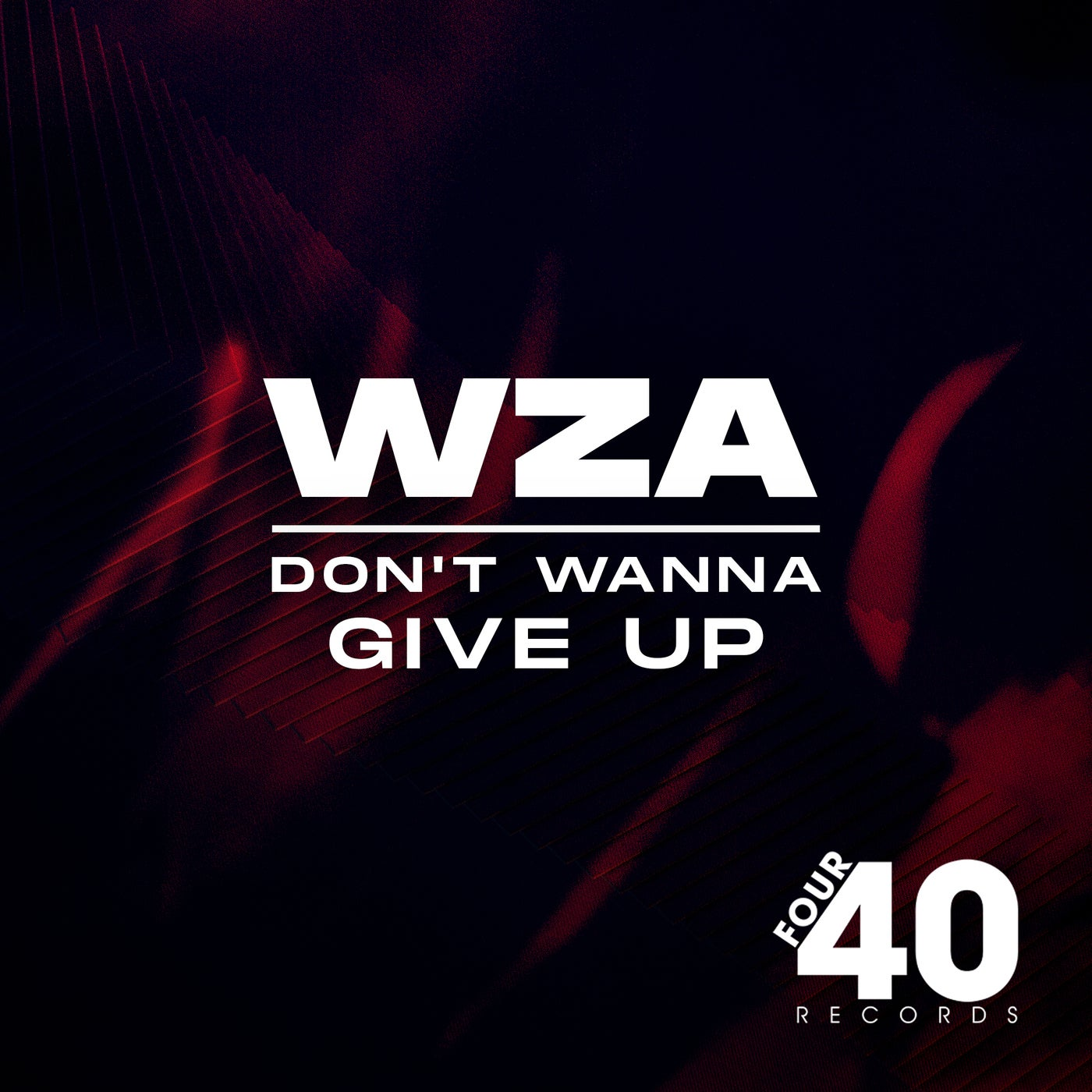 Don't Wanna Give Up (Original Mix)