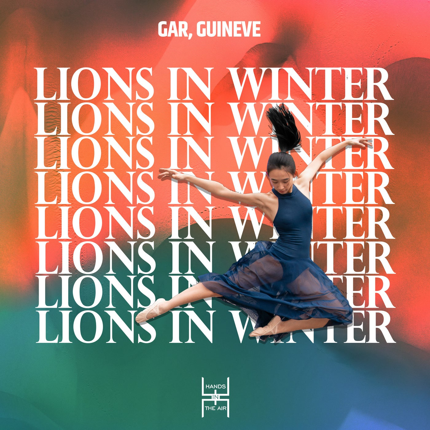 Lions In Winter (Extended mix)