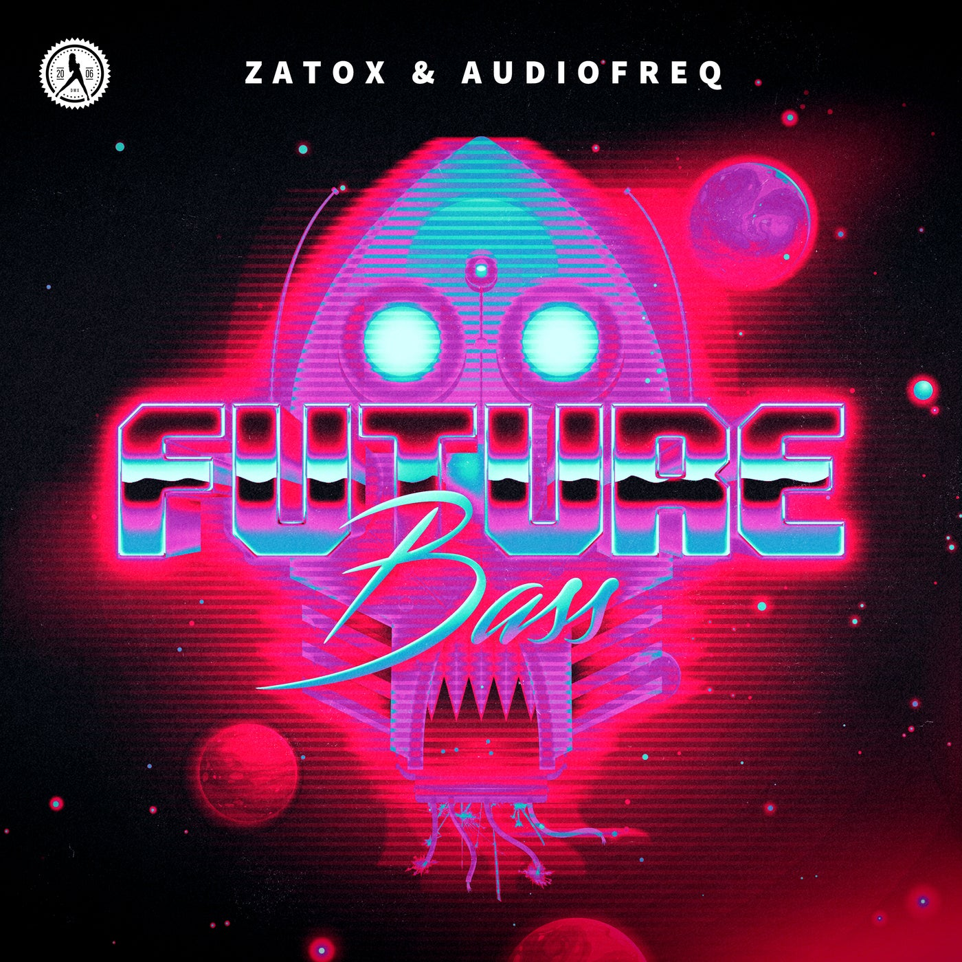 Future Bass (Extended Mix)