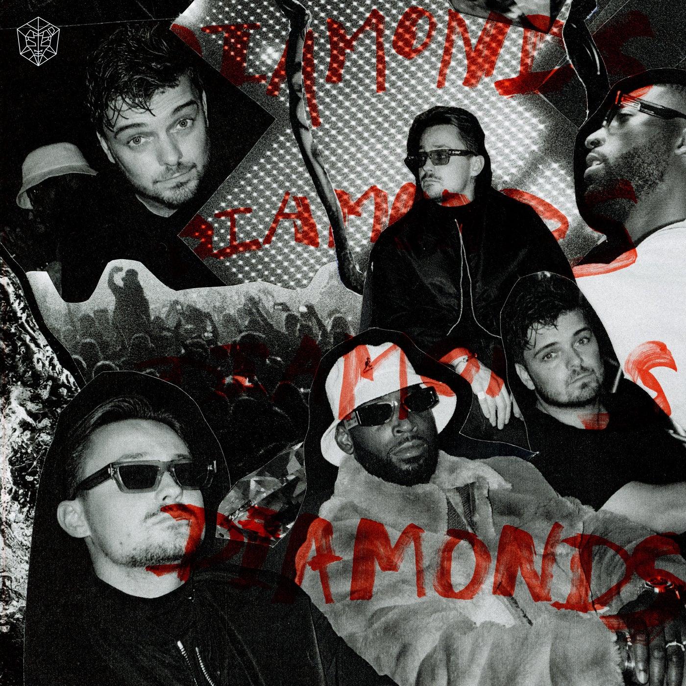 Diamonds (Extended Mix)
