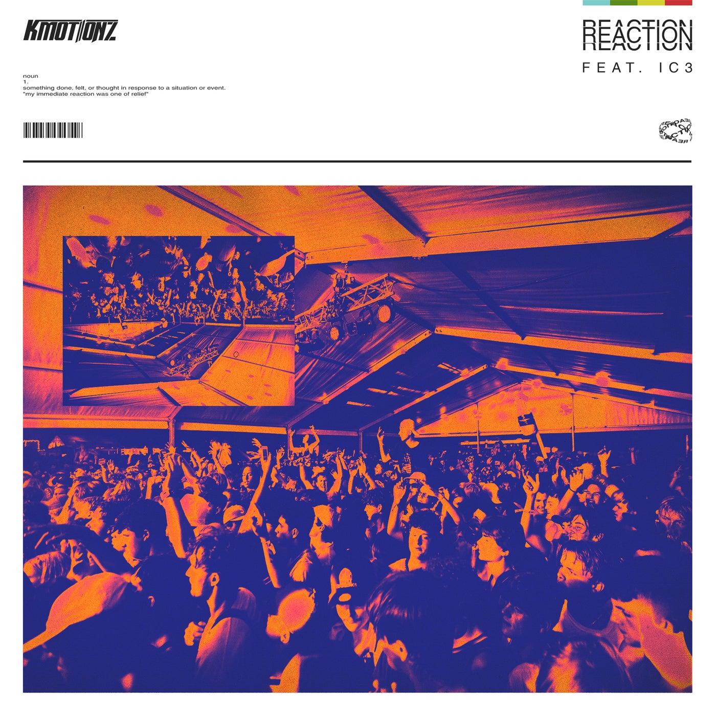 Reaction (Original Mix)