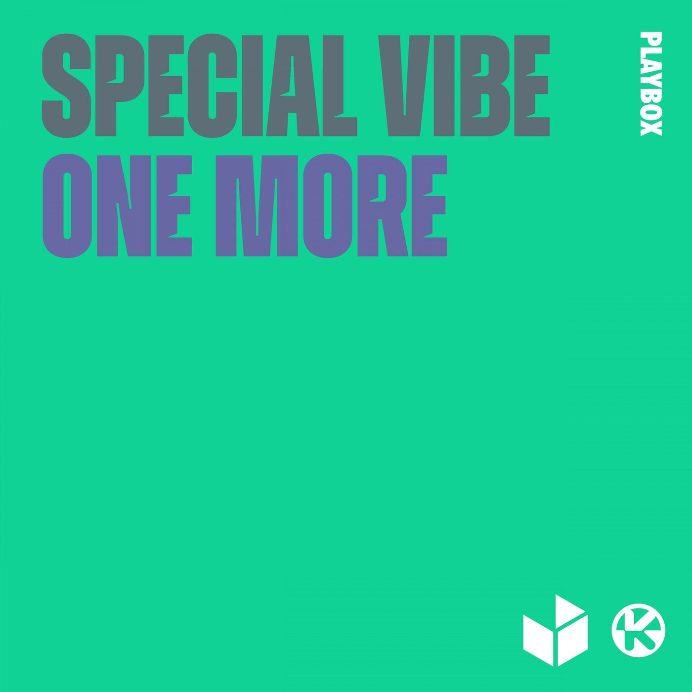 One More (Kyanu Extended Remix)