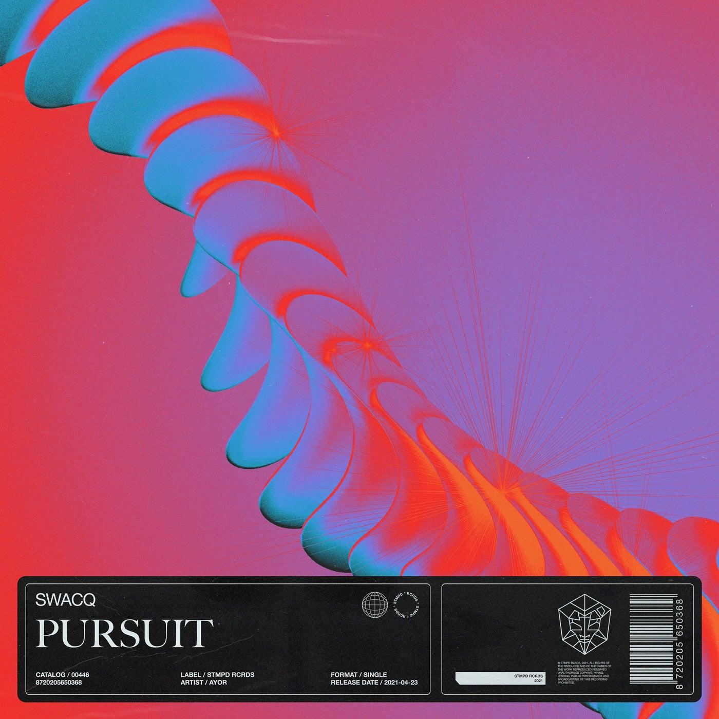Pursuit (Extended Mix)