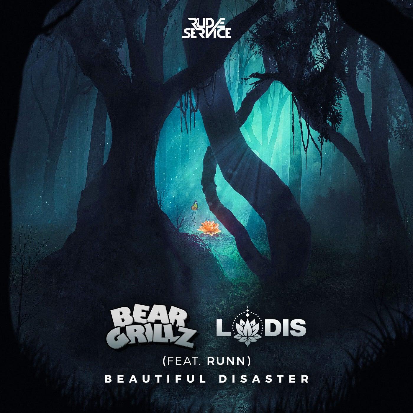 Beautiful Disaster (feat. RUNN) (Original Mix)