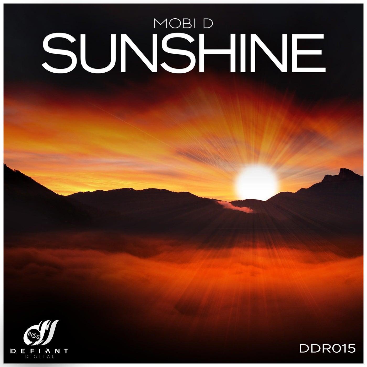 Sunshine (Original Mix)