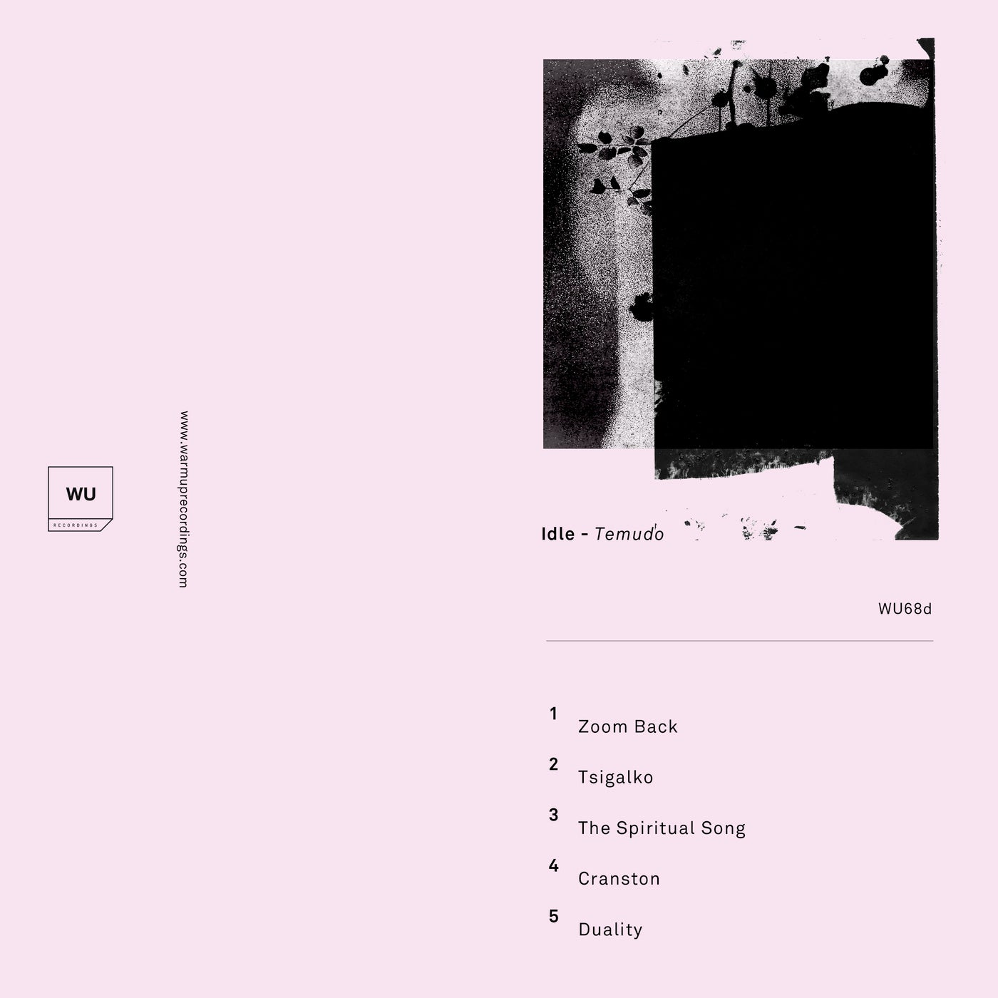 Tsigalko (Original mix)