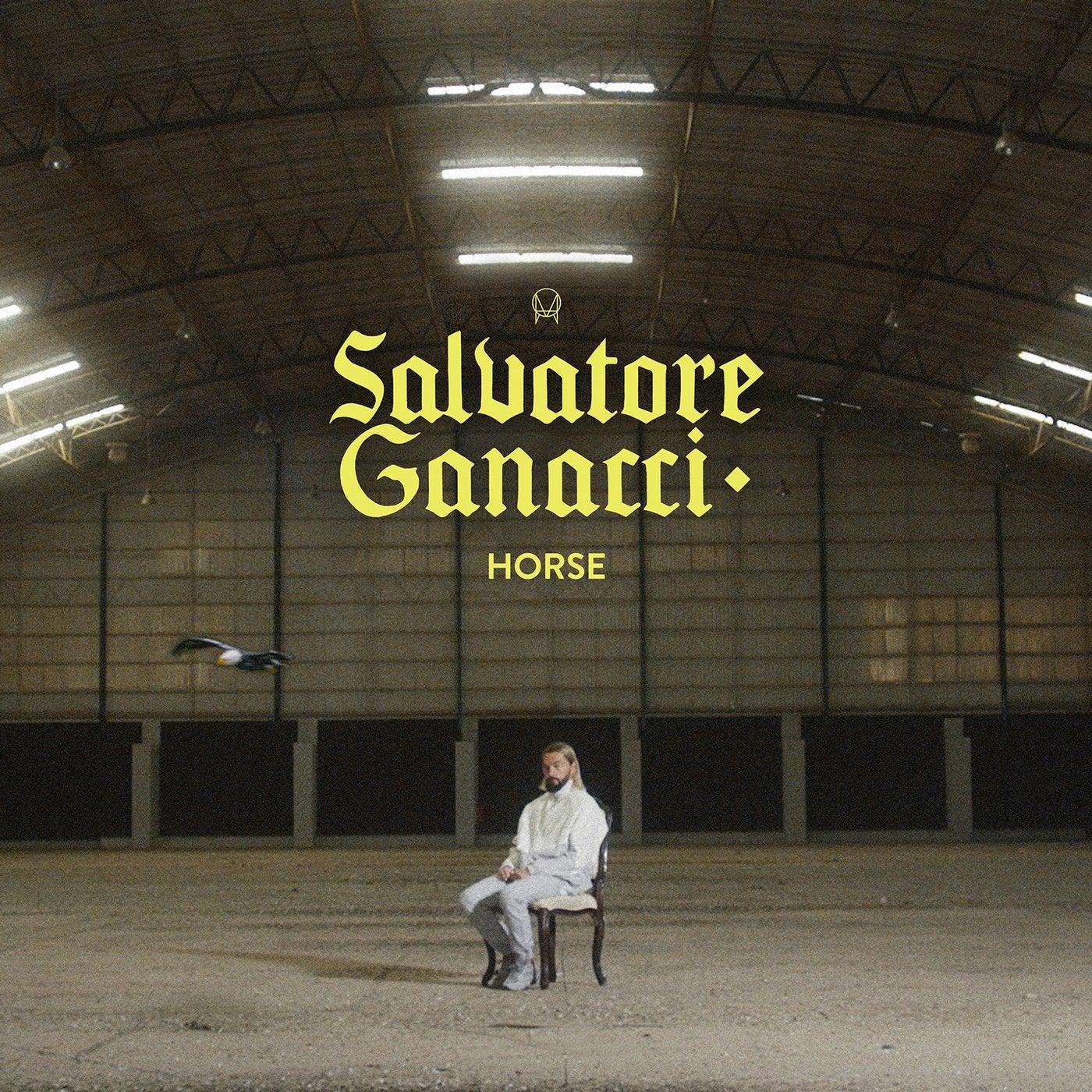 Horse (Original Mix)