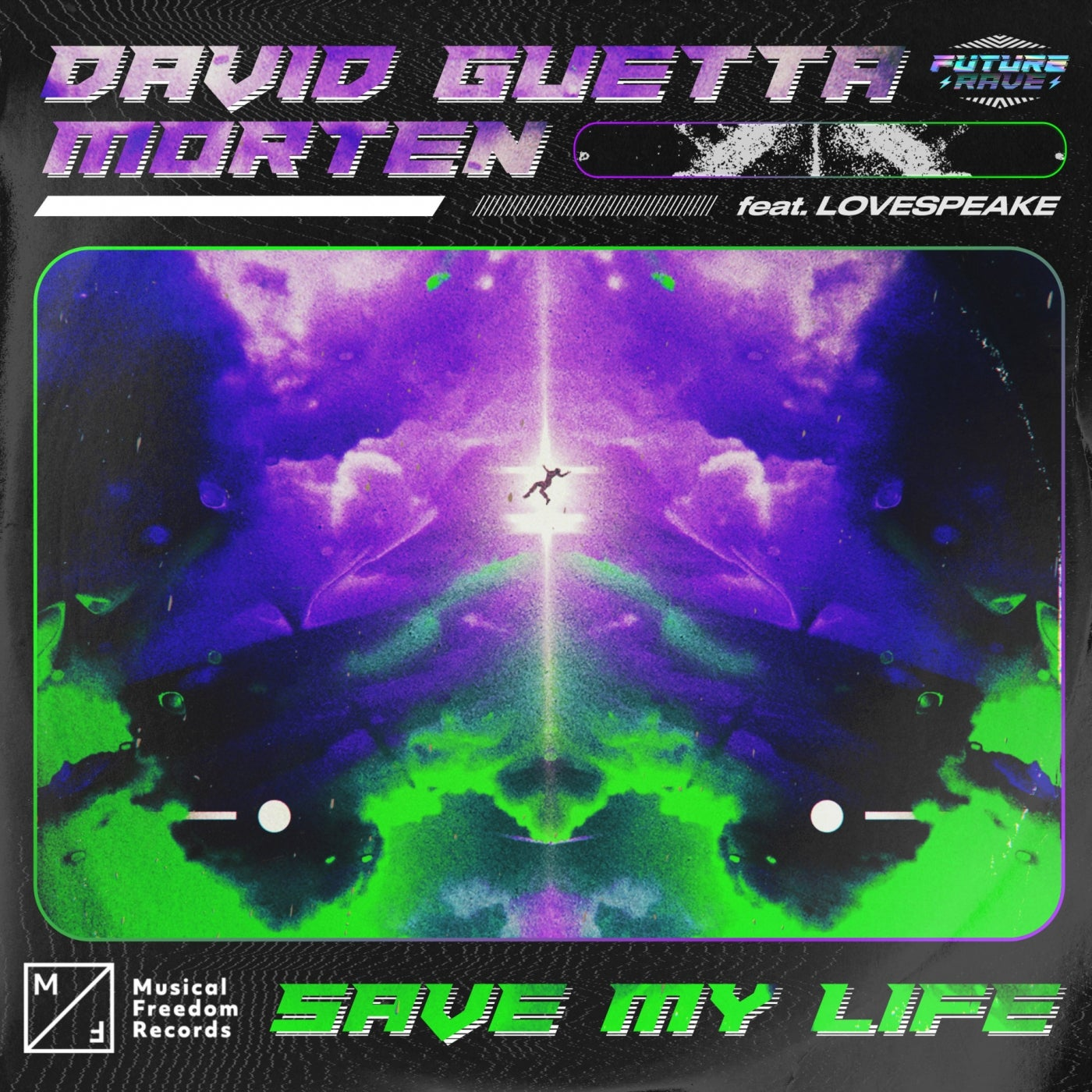 Save My Life (feat. Lovespeake) (Extended Mix)