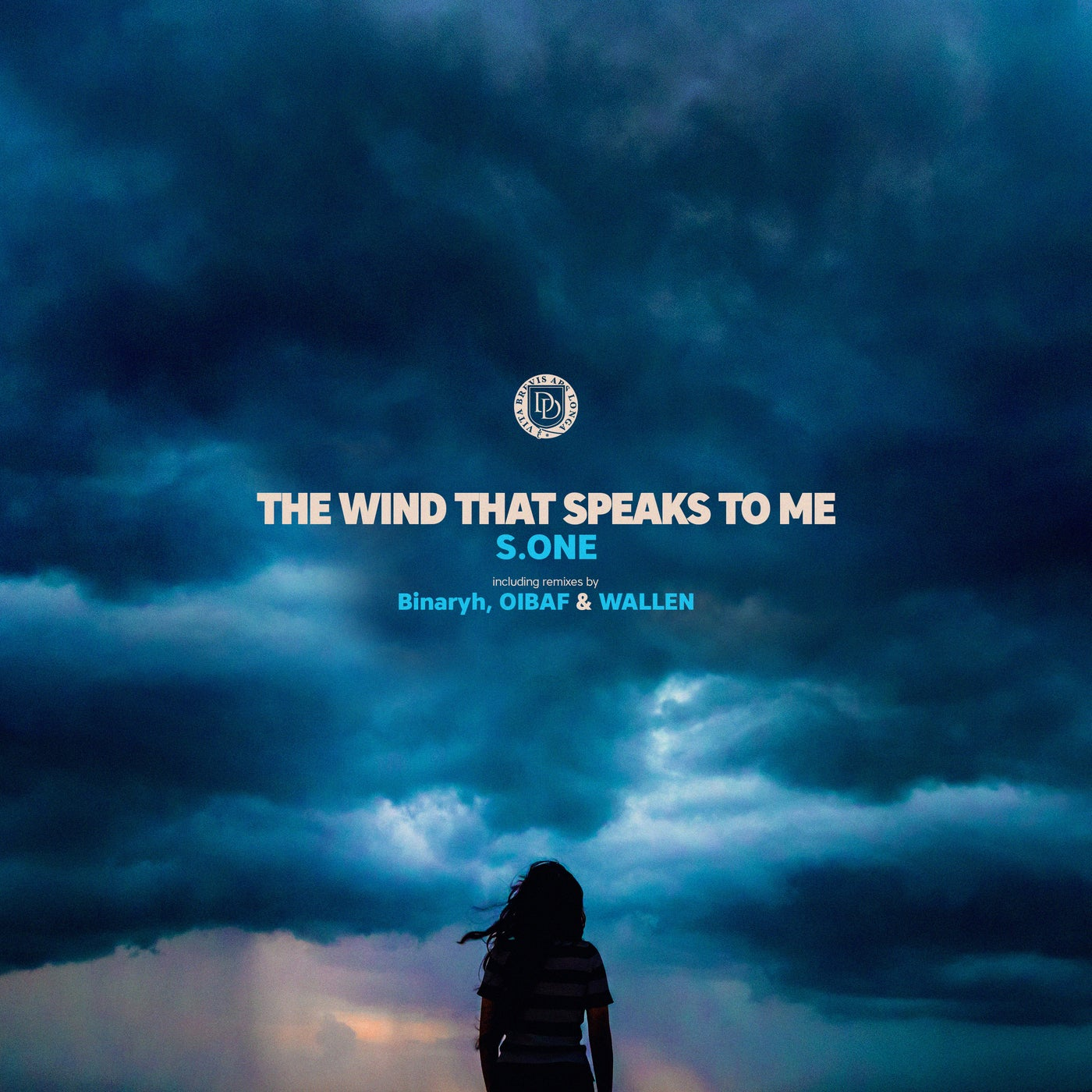 The Wind That Speaks To Me (Original Mix)