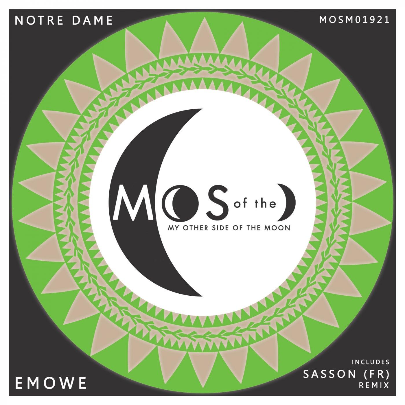 Emowe (Original Mix)
