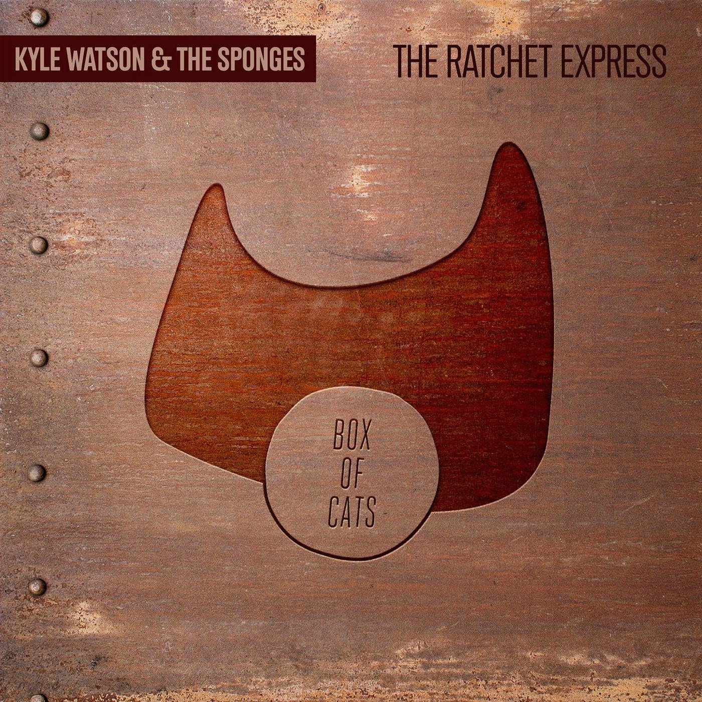 The Ratchet Express (Extended Mix)