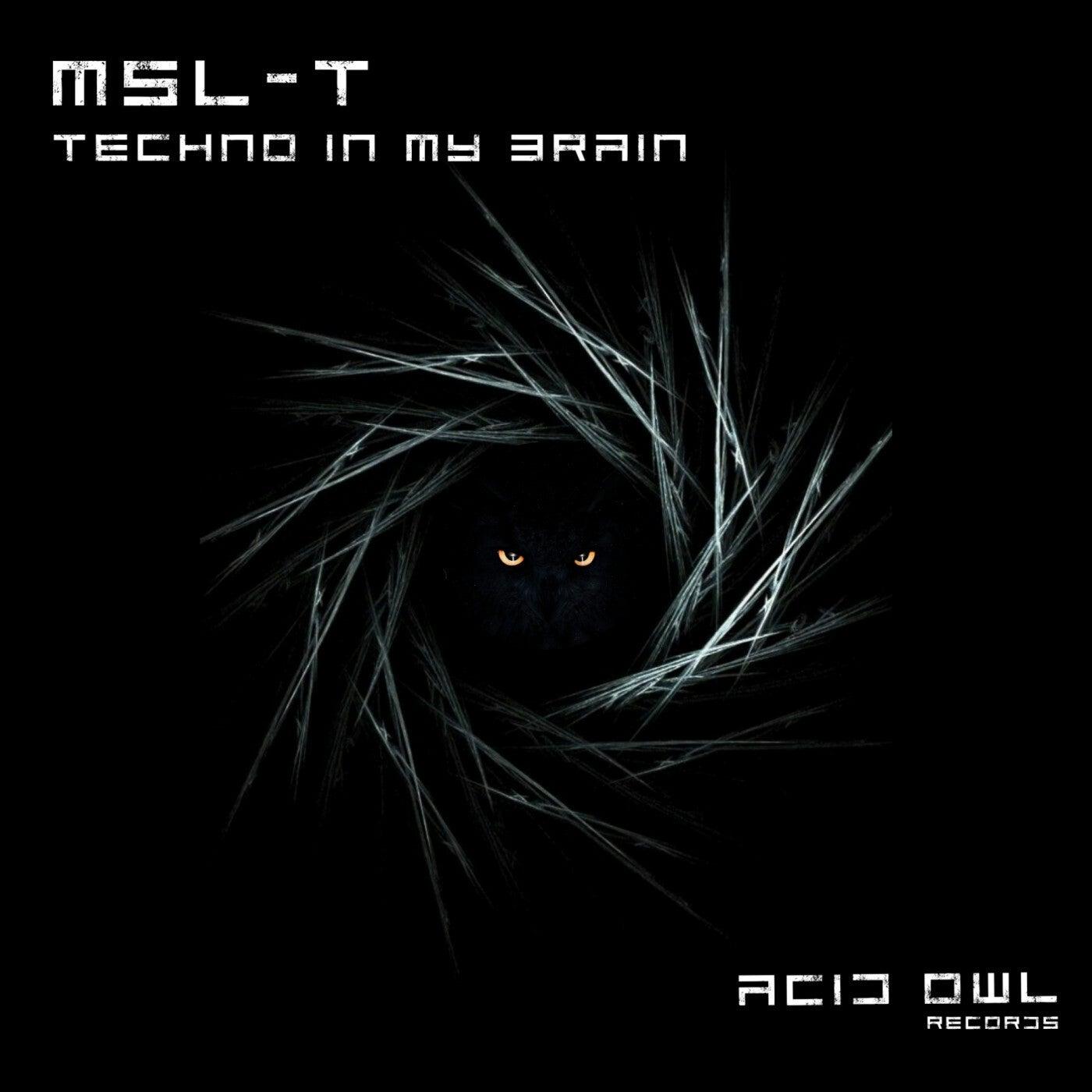 Techno In My Brain (Original Mix)