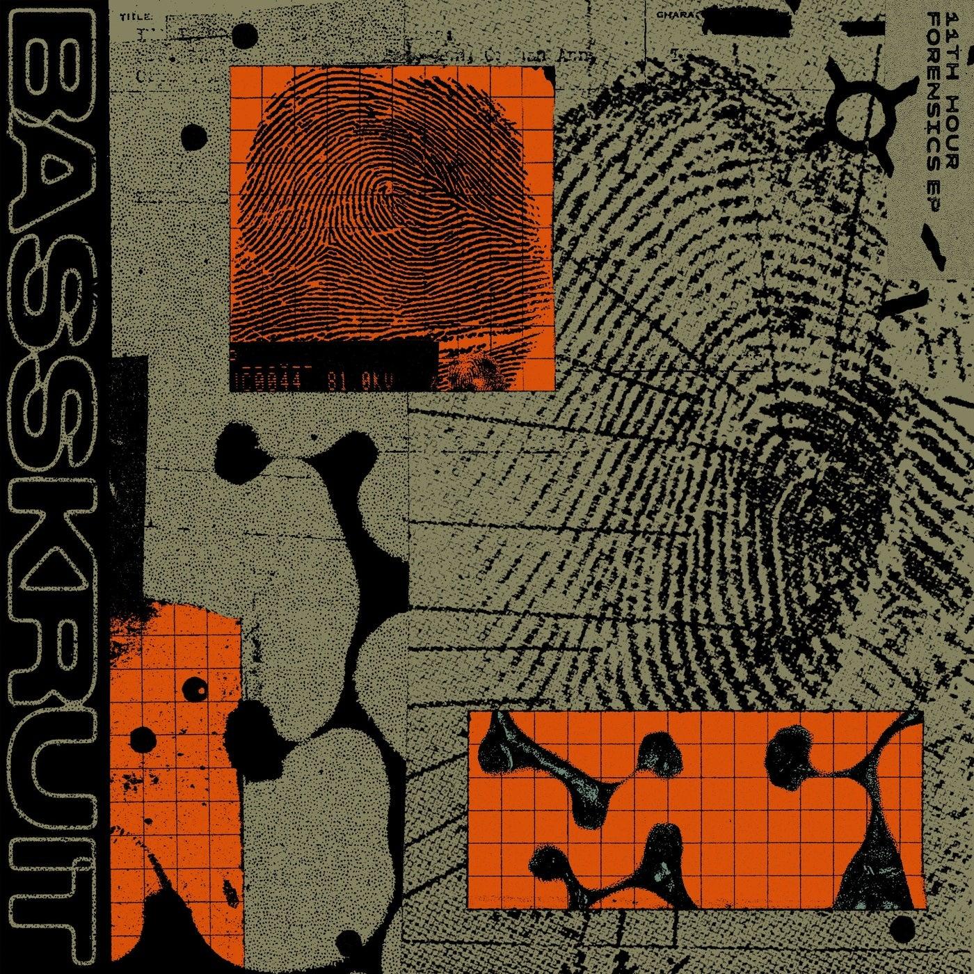 Forensics (Original Mix)