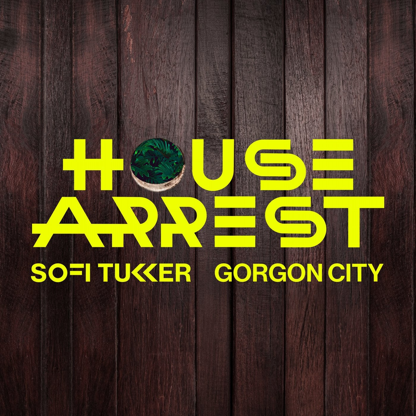 House Arrest (Extended Mix)
