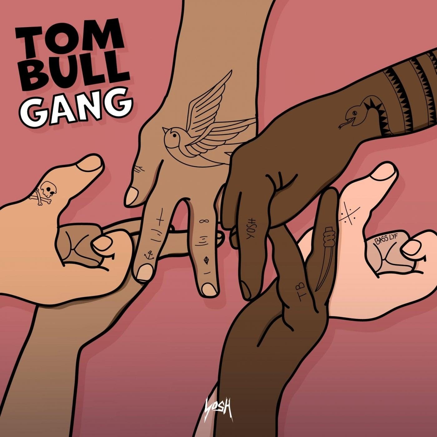 Gang (Original Mix)
