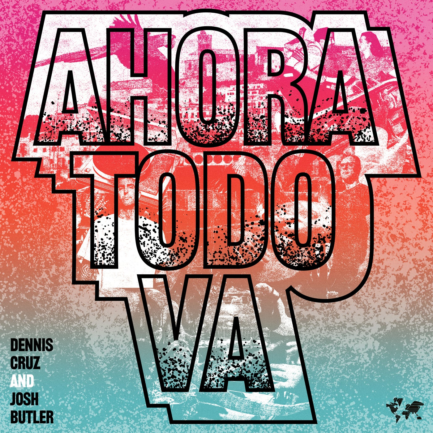 Ahora Todo Va (Gorgon City Remix)