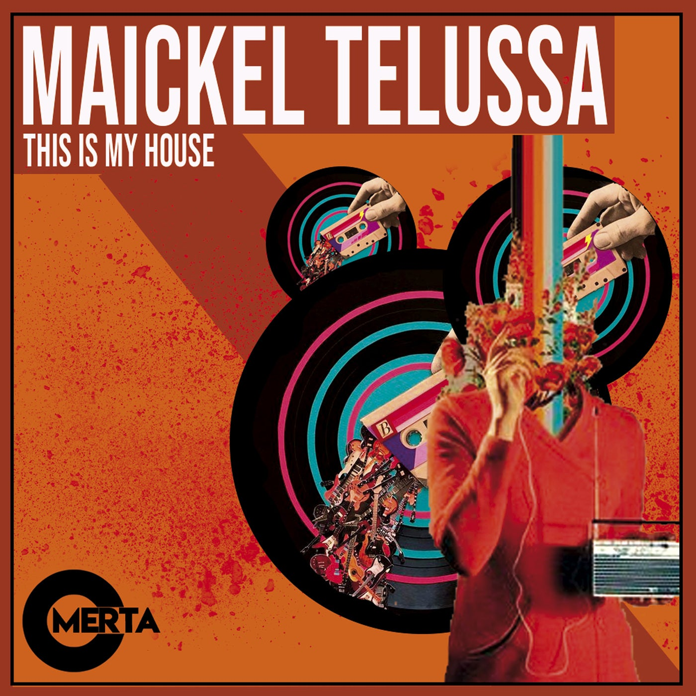 This Is My House (Original Mix)