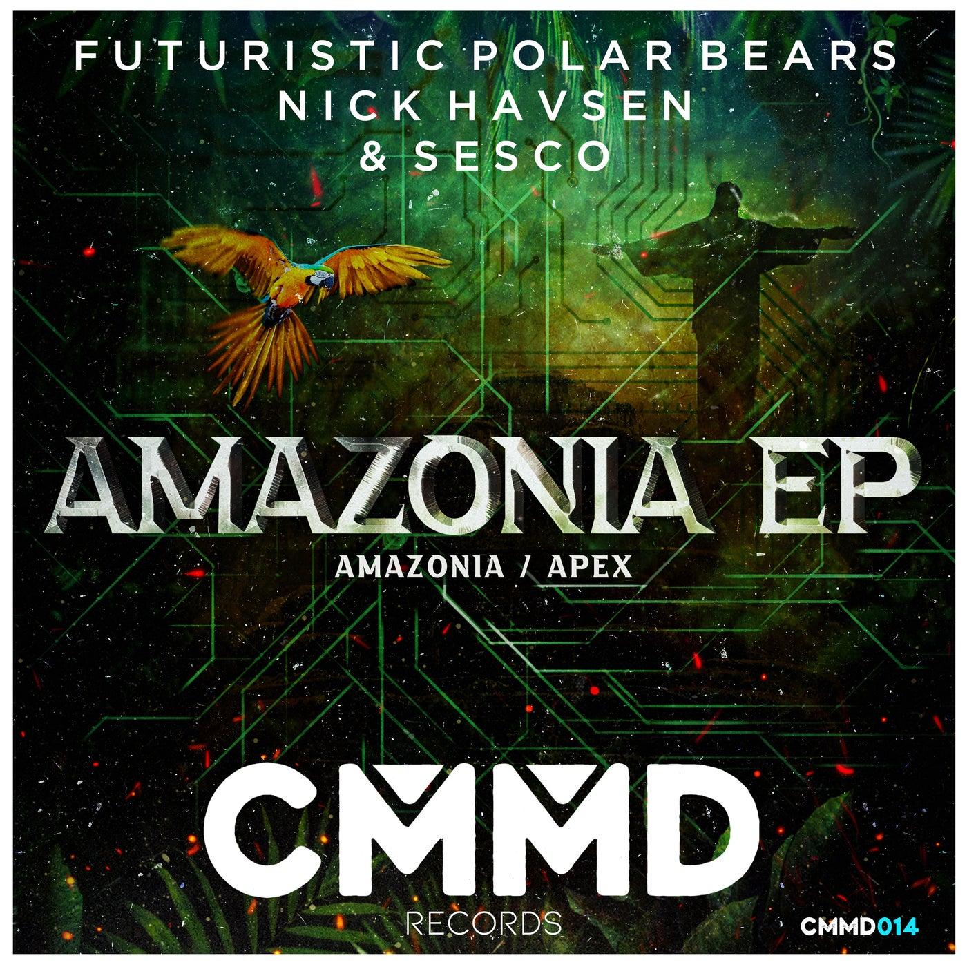 Amazonia (Original Mix)