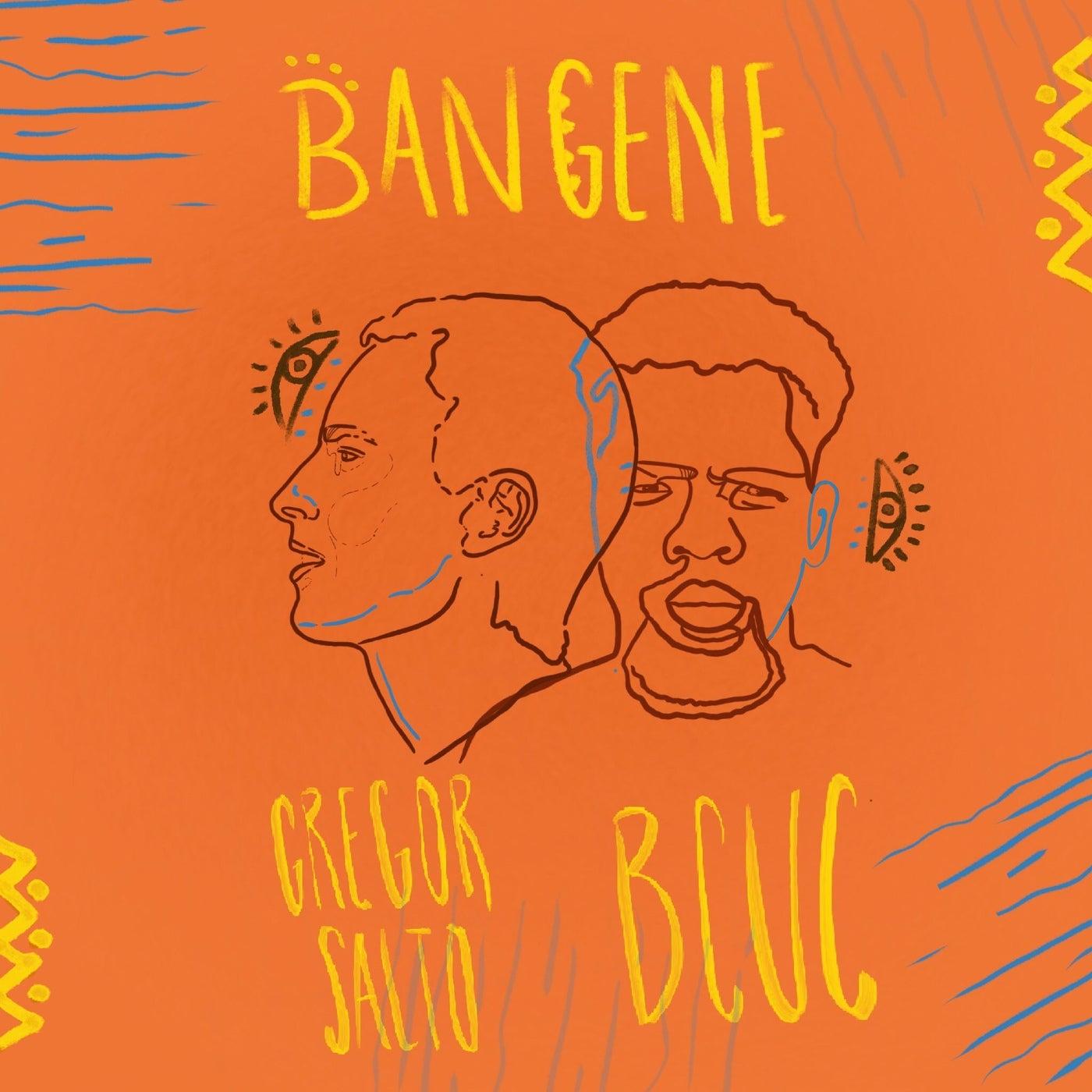Bangene (Extended Mix)