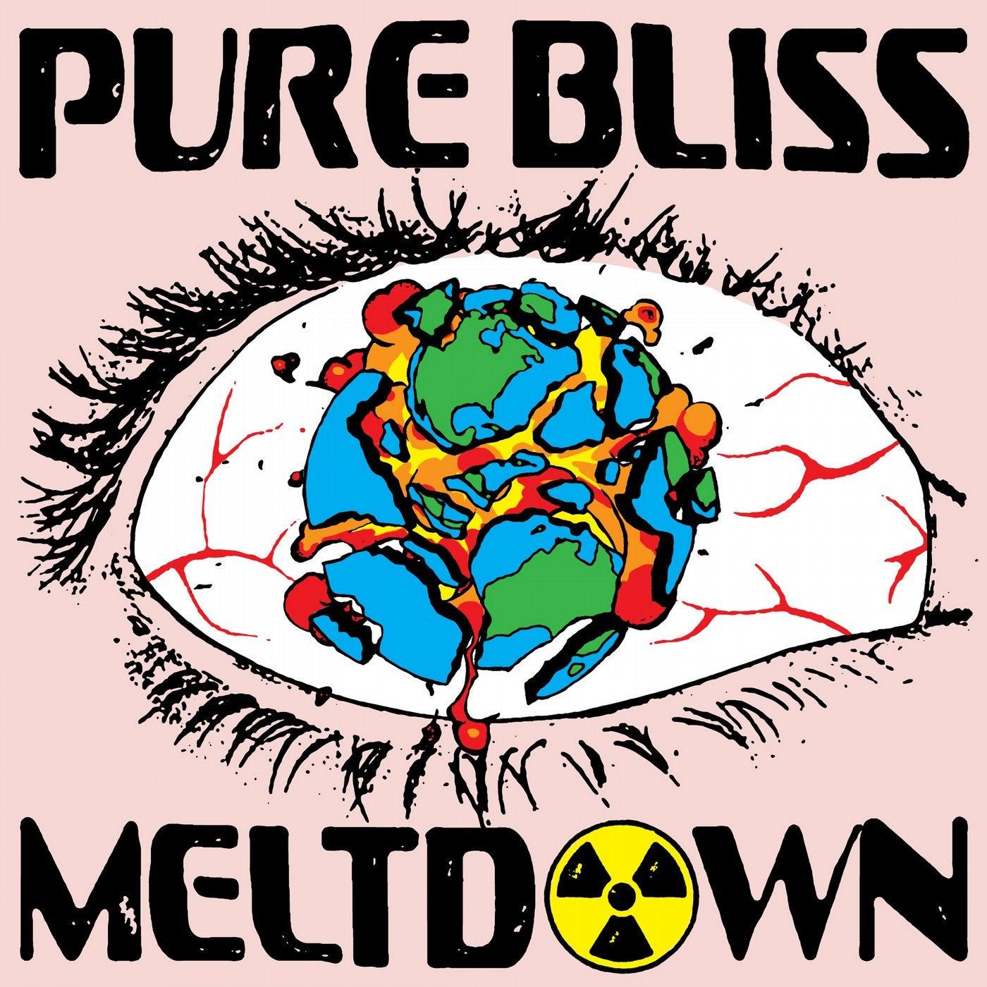 Pure Bliss Meltdown (Original Mix)