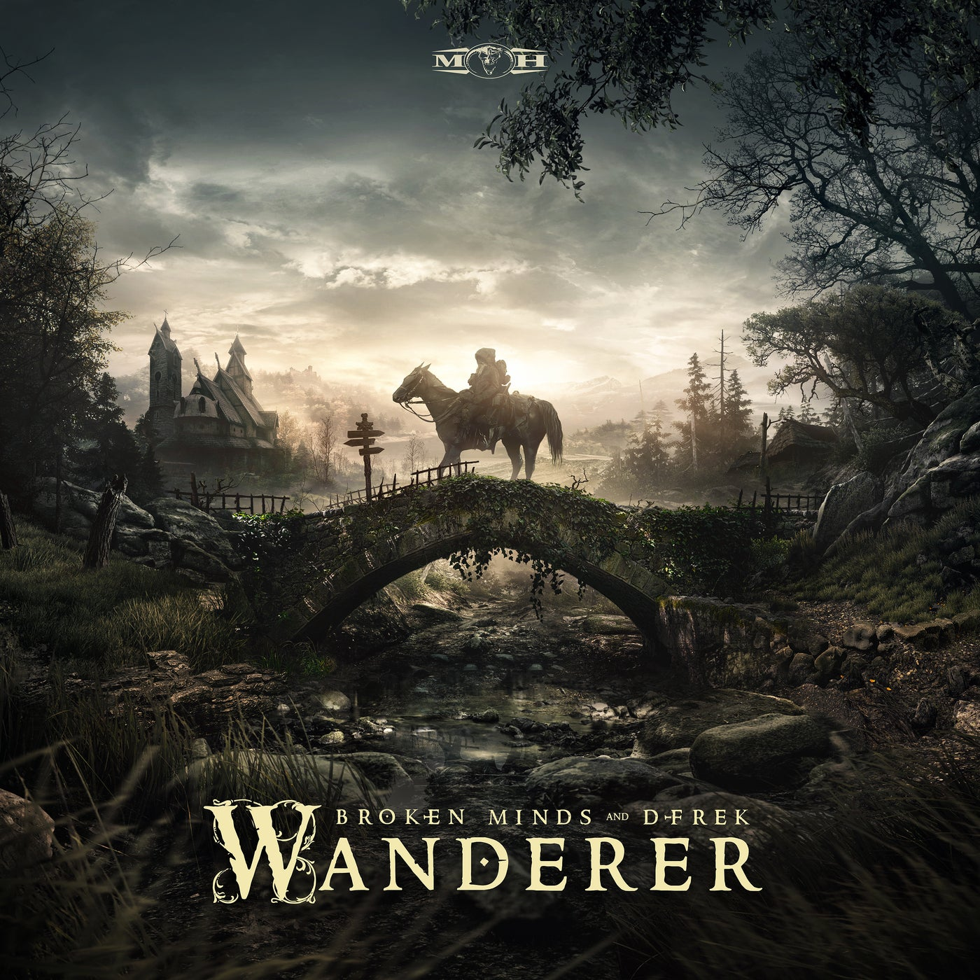 Wanderer (Extended Mix)