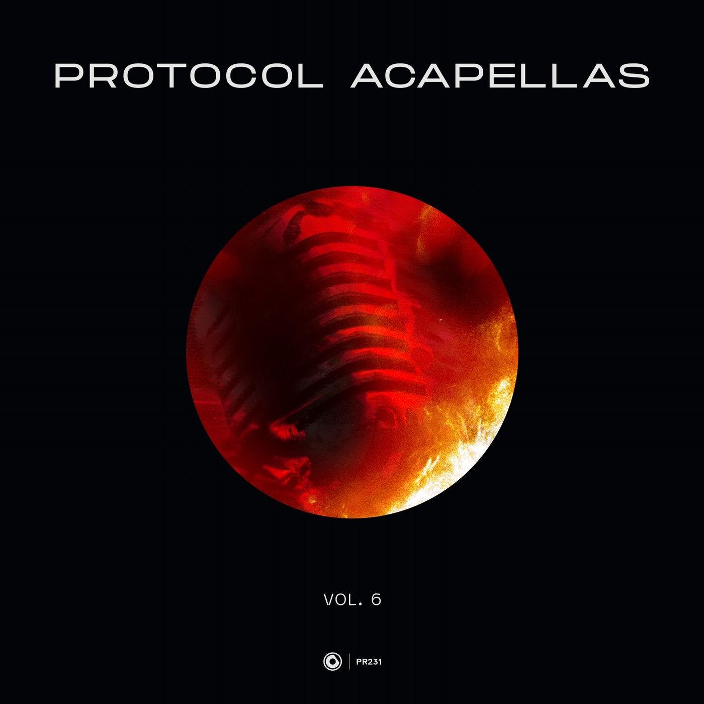 Rise (ft. Matluck) (Acapella)