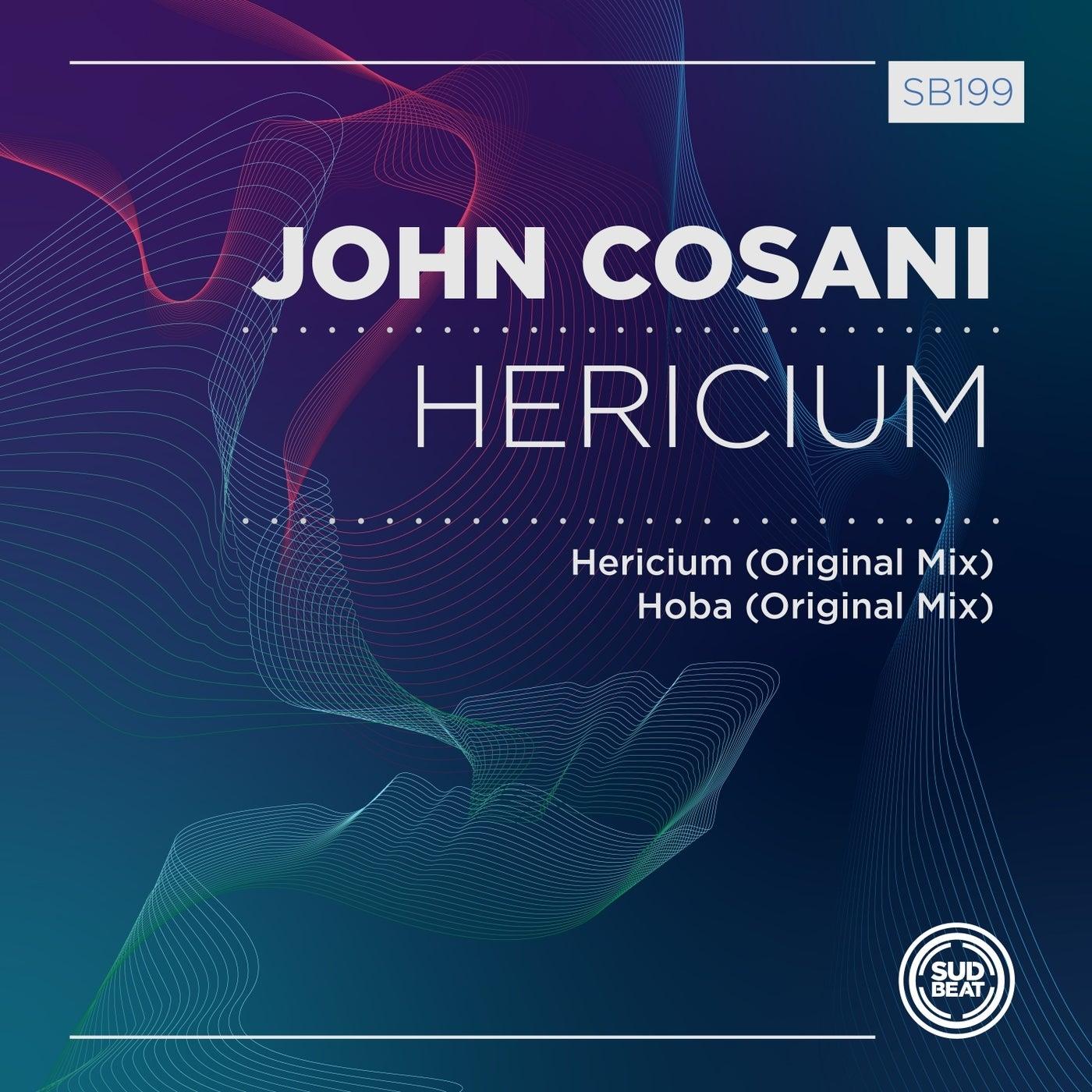Hericium (Original Mix)