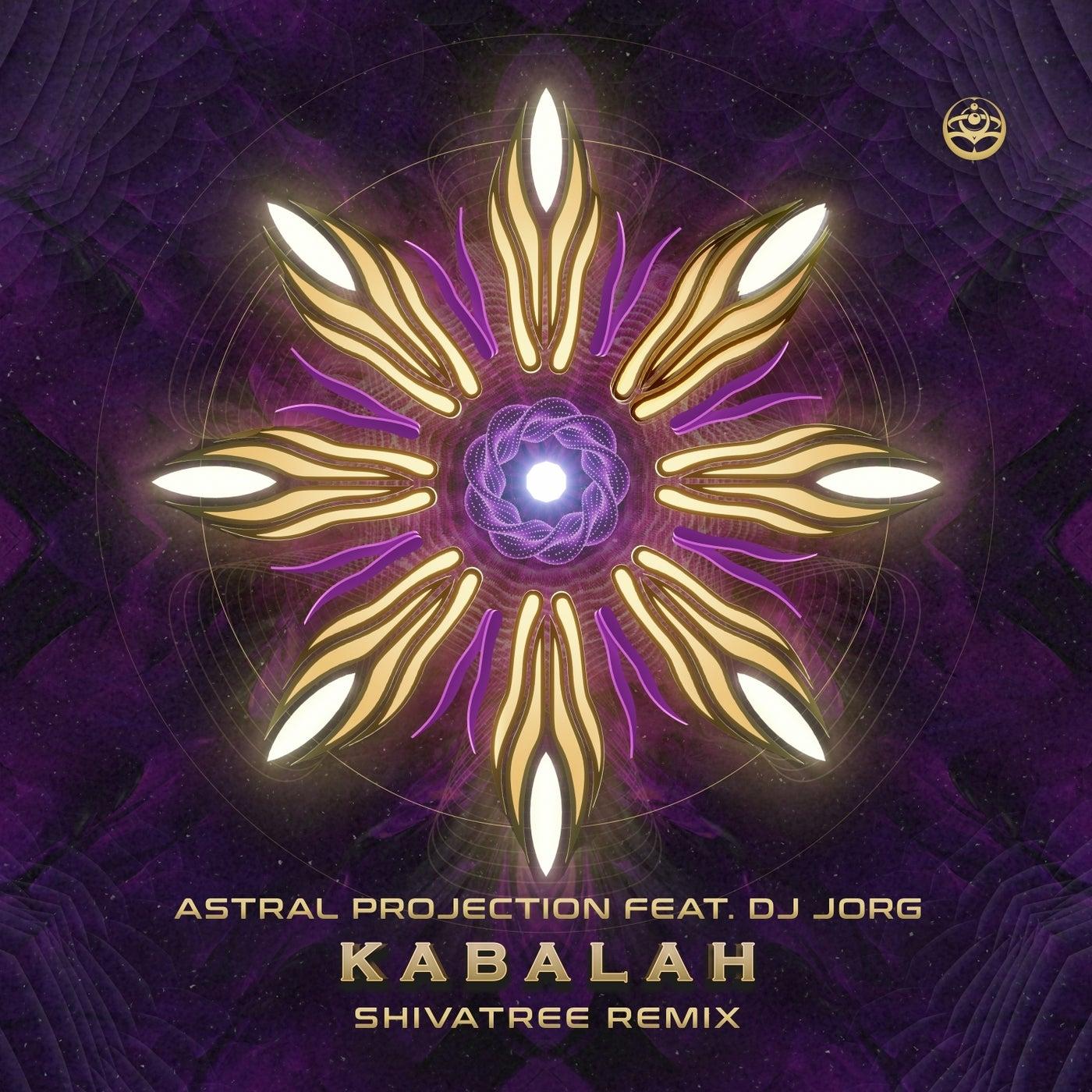 Kabalah Feat. DJ Jorg (Shivatree Remix)