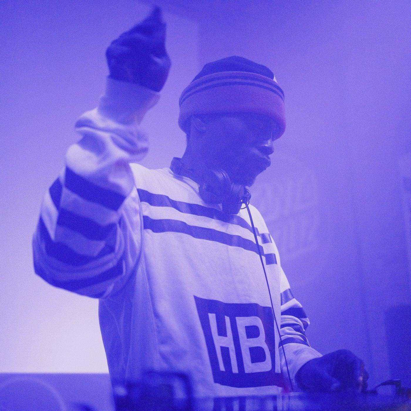 Burn Da Roof feat. DJ Funk (Original Mix)