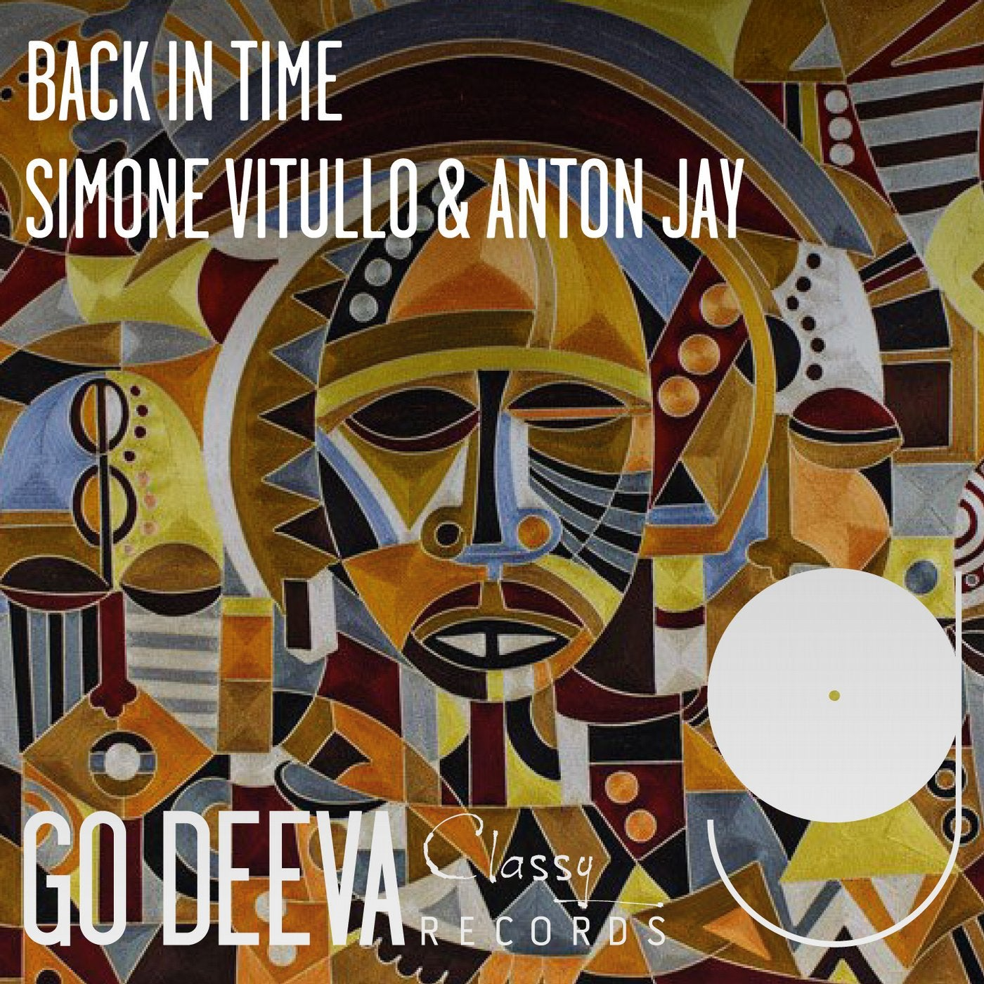 Back In Time (Original Mix)