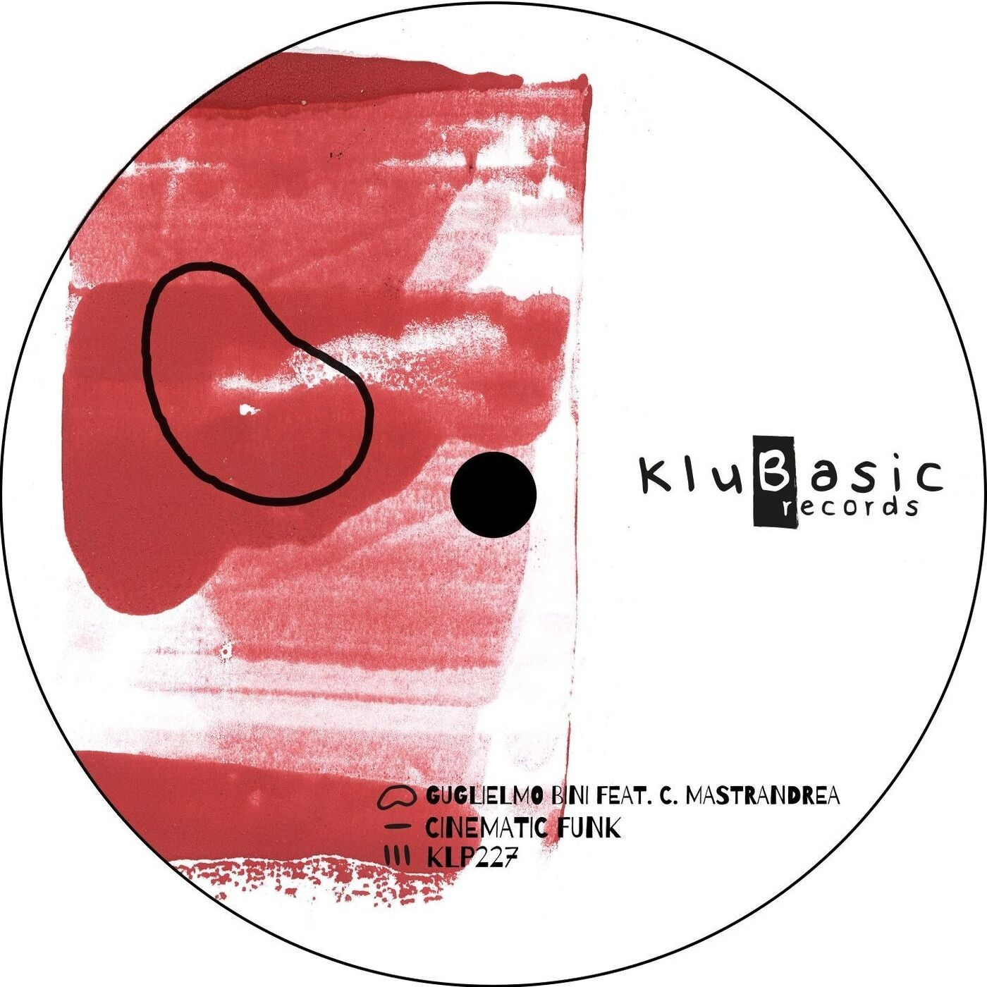 Cinematic Funk feat. Carlo Mastrandrea (Original Mix)