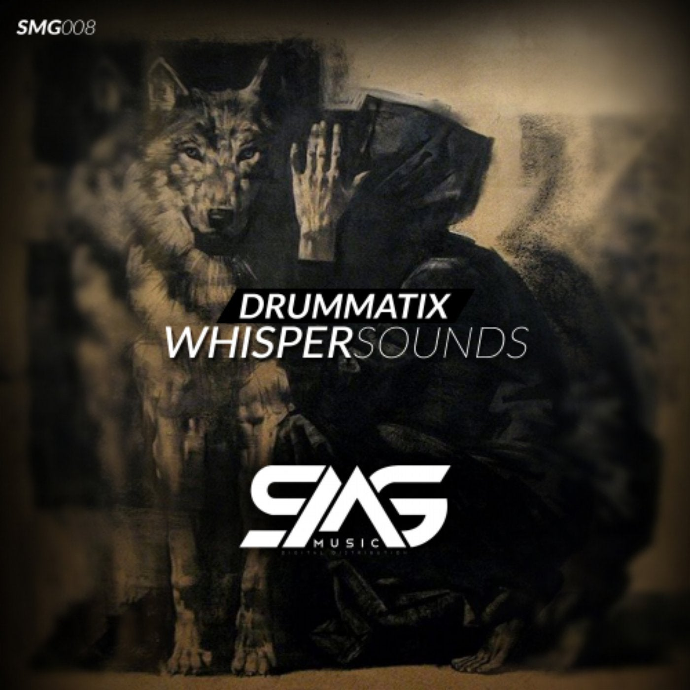 Download Drummatix - Whisper Sounds EP mp3