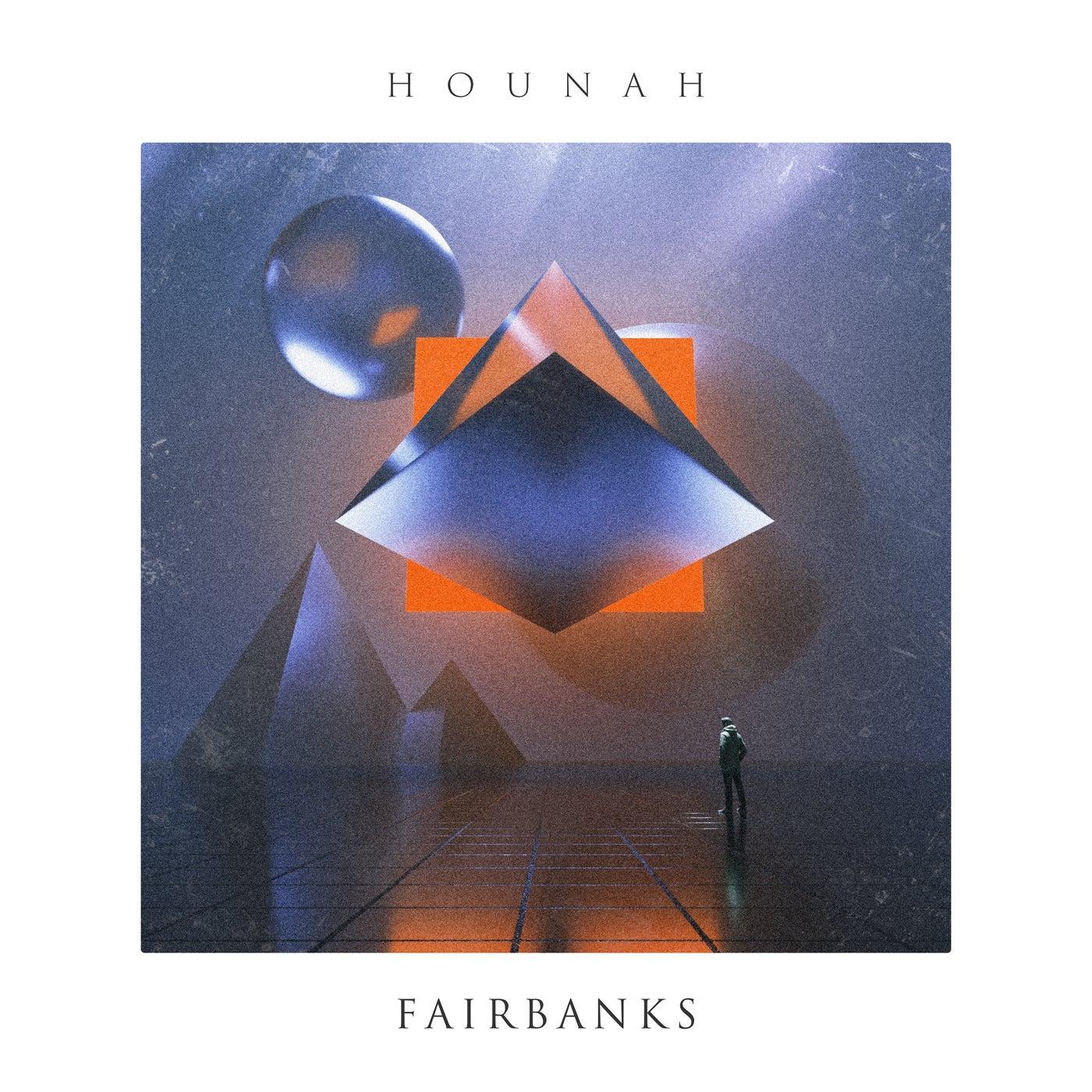 Fairbanks (Deadbeat's Word Sound And Power Dub)