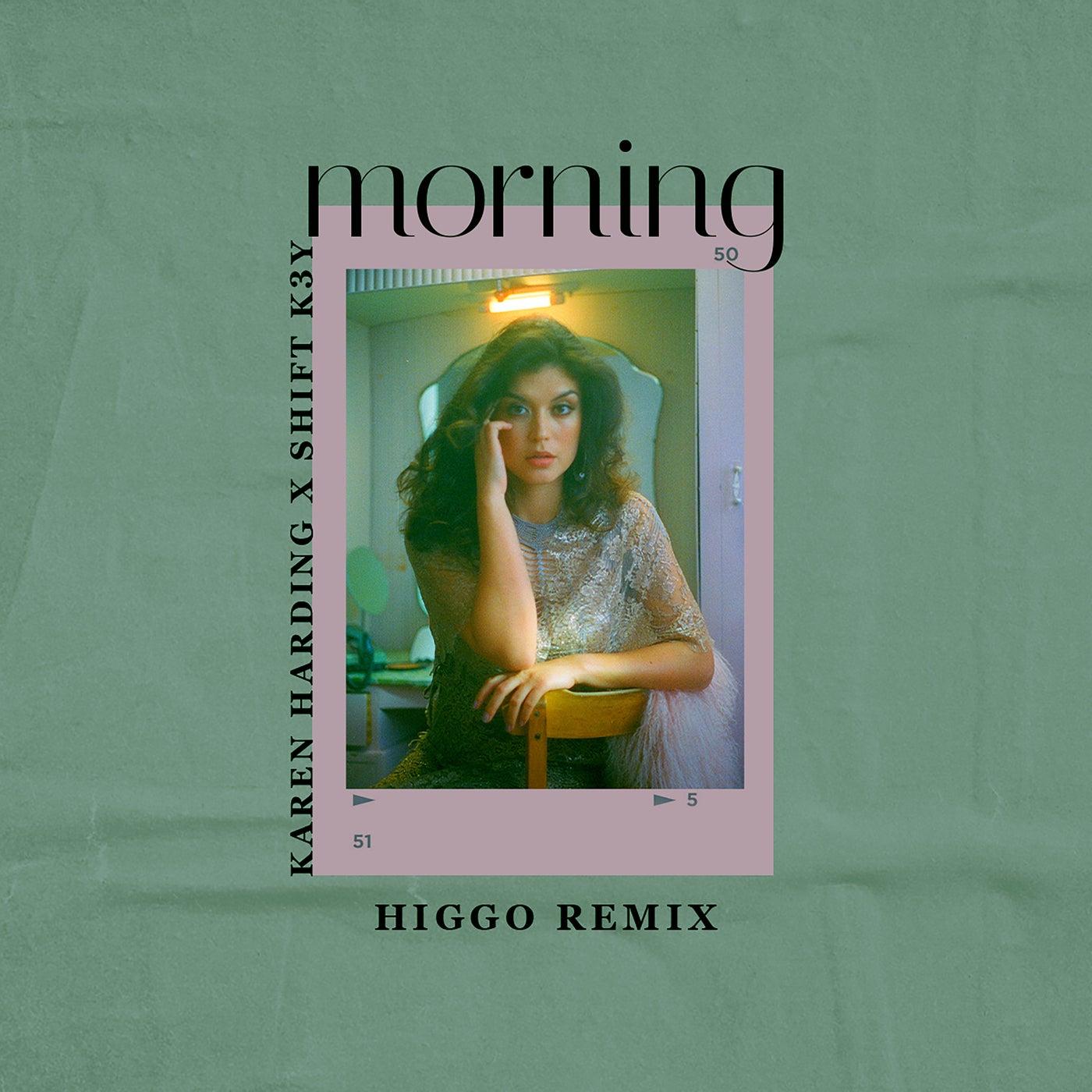 Morning (Higgo Extended Mix)