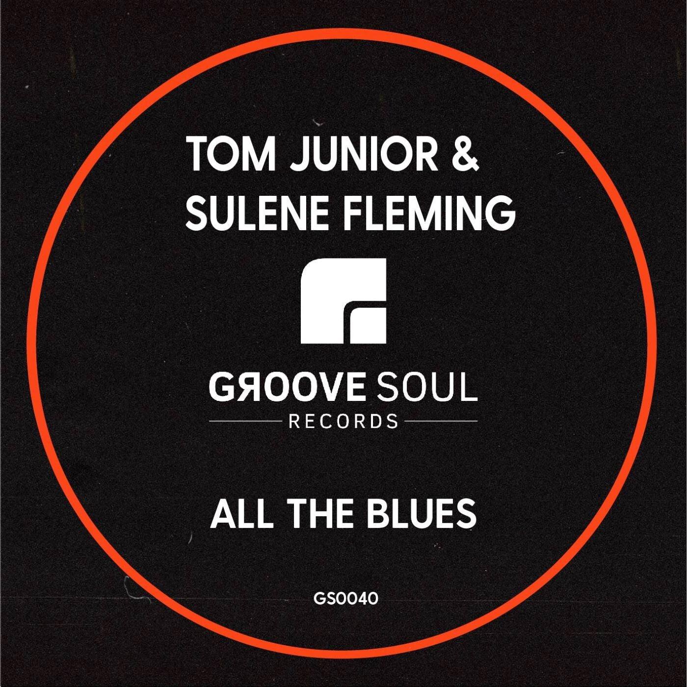All The Blues (Original Mix)
